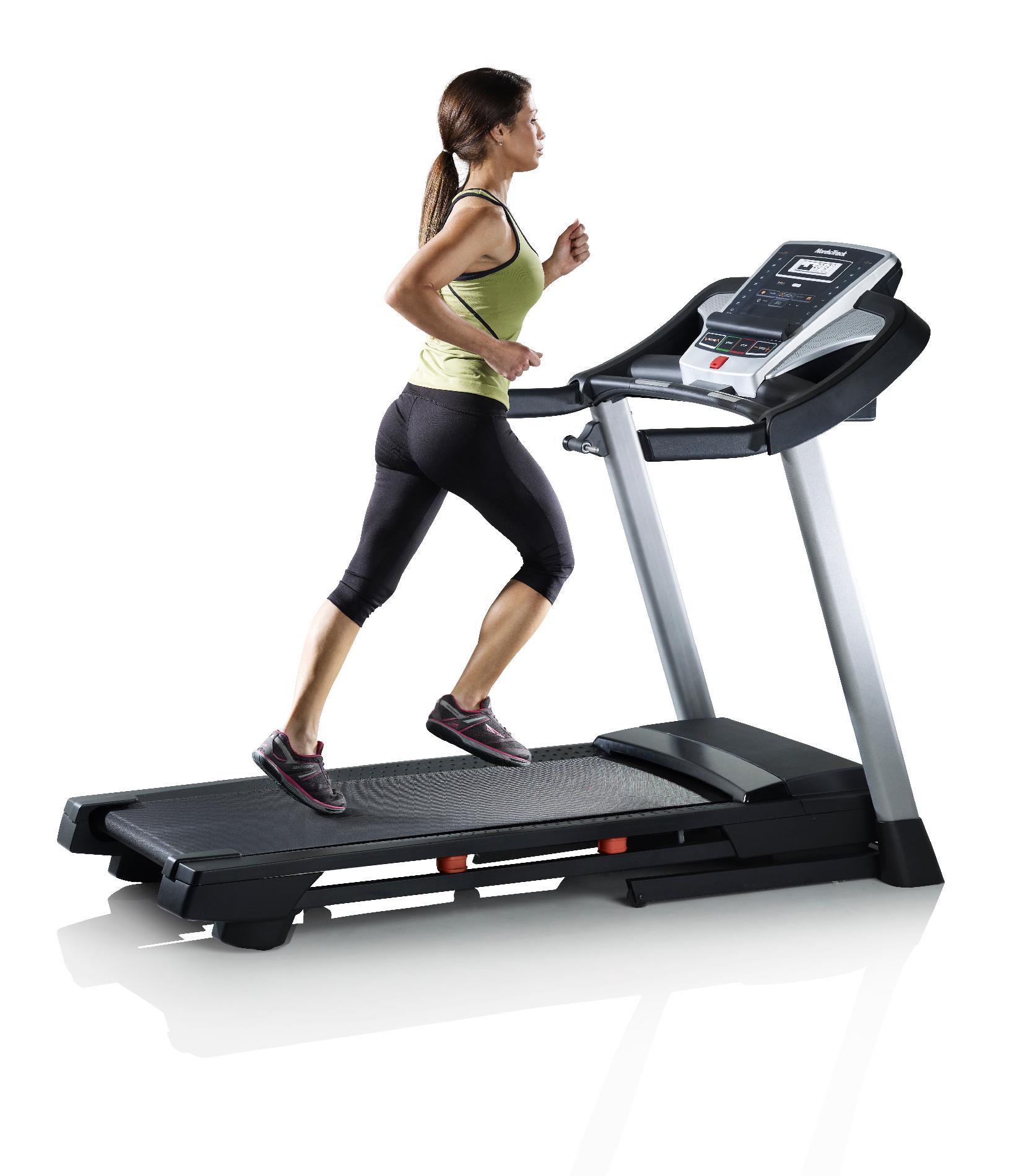 NordicTrack T6.3 Treadmill