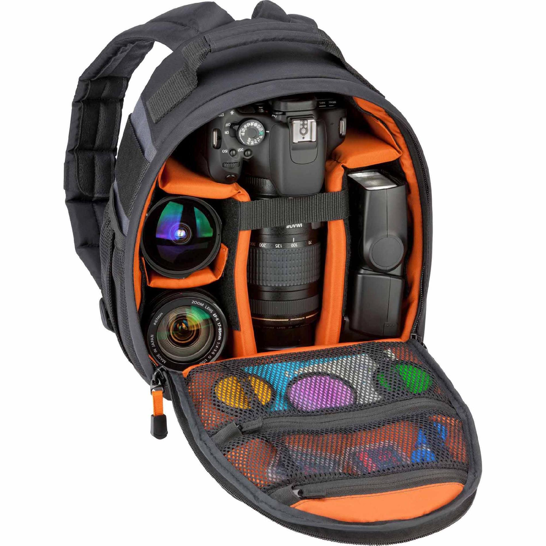 Tamrac Jazz 81 Photo Backpack