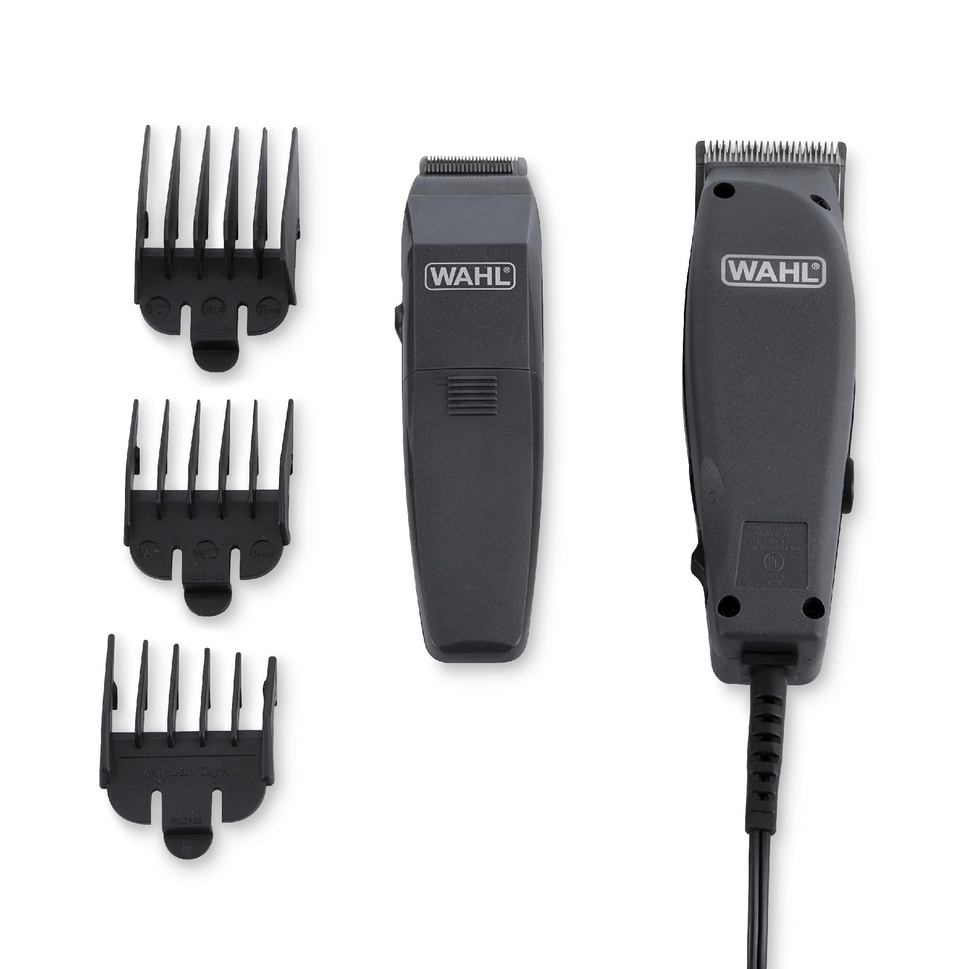 Wahl Combo Pro Haircut Kit, Complete, 1 kit