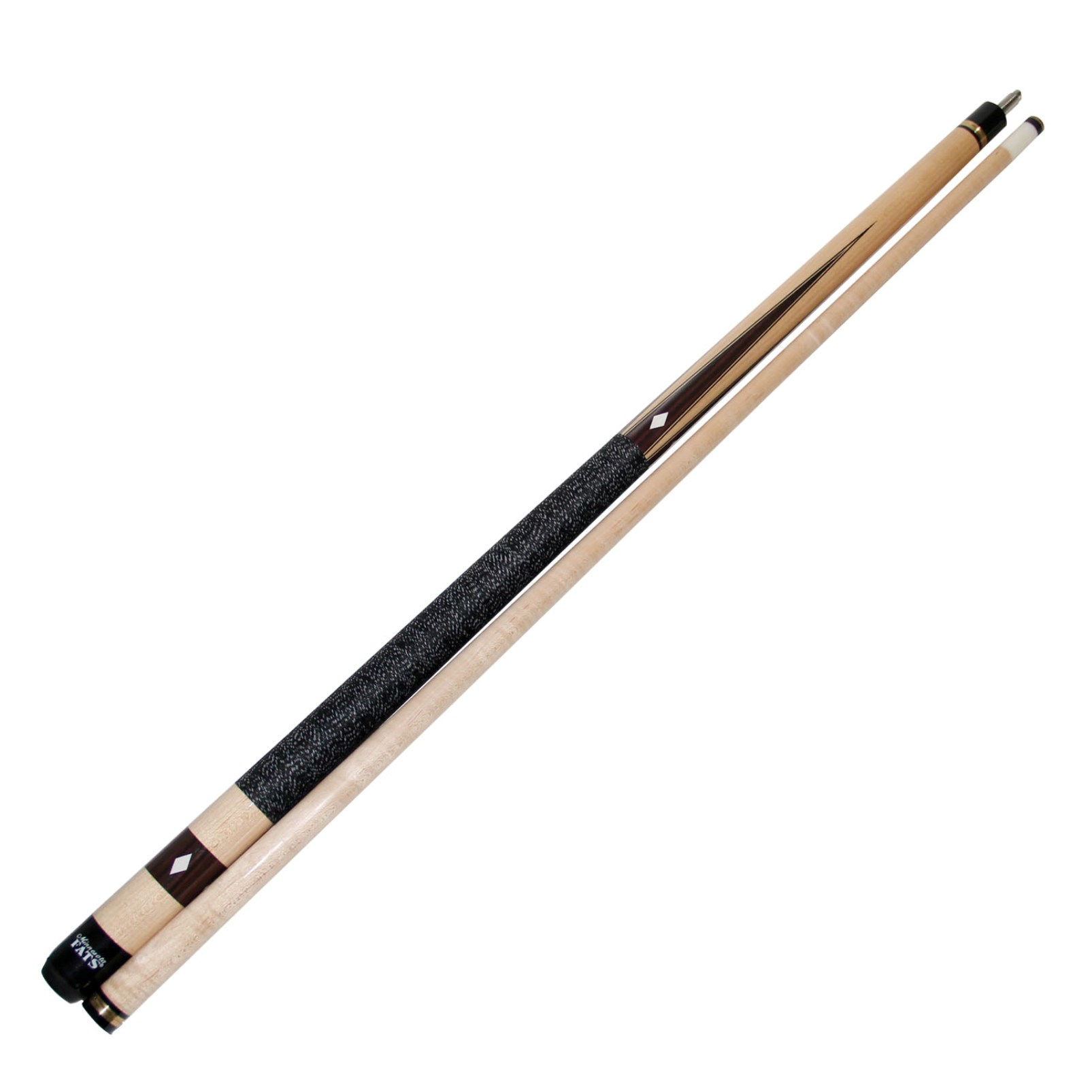 DMI Sports Diamond Cue and Case Combo