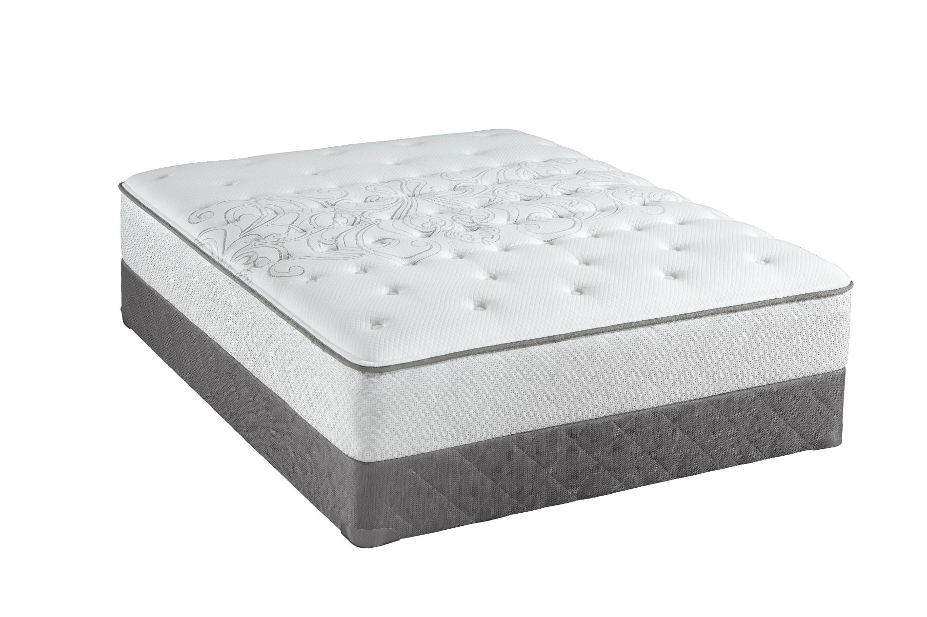 Sealy Posturepedic Anaheim Ti, Cushion Firm, Queen Mattress Only