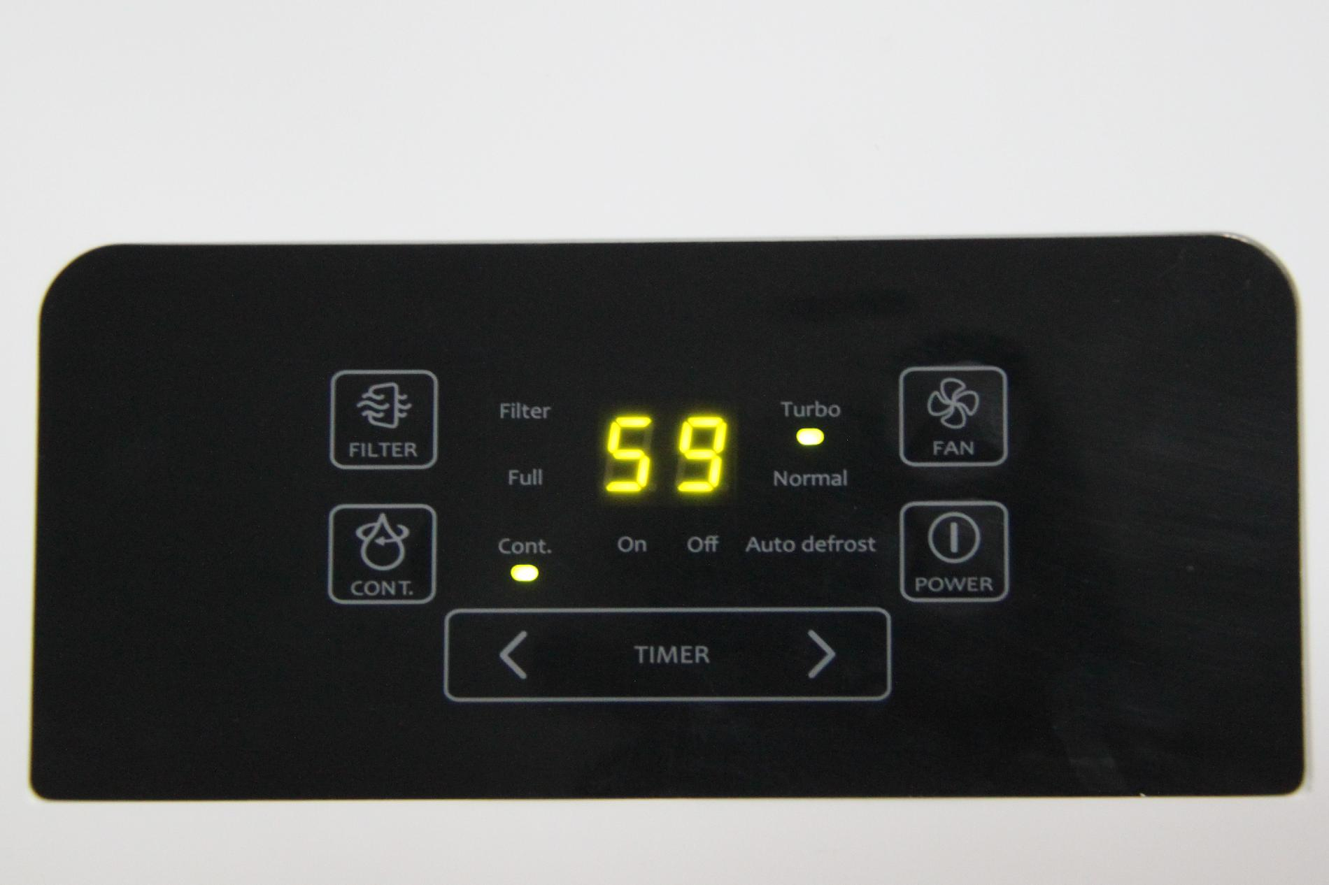 Kenmore 50-pt. Dehumidifier