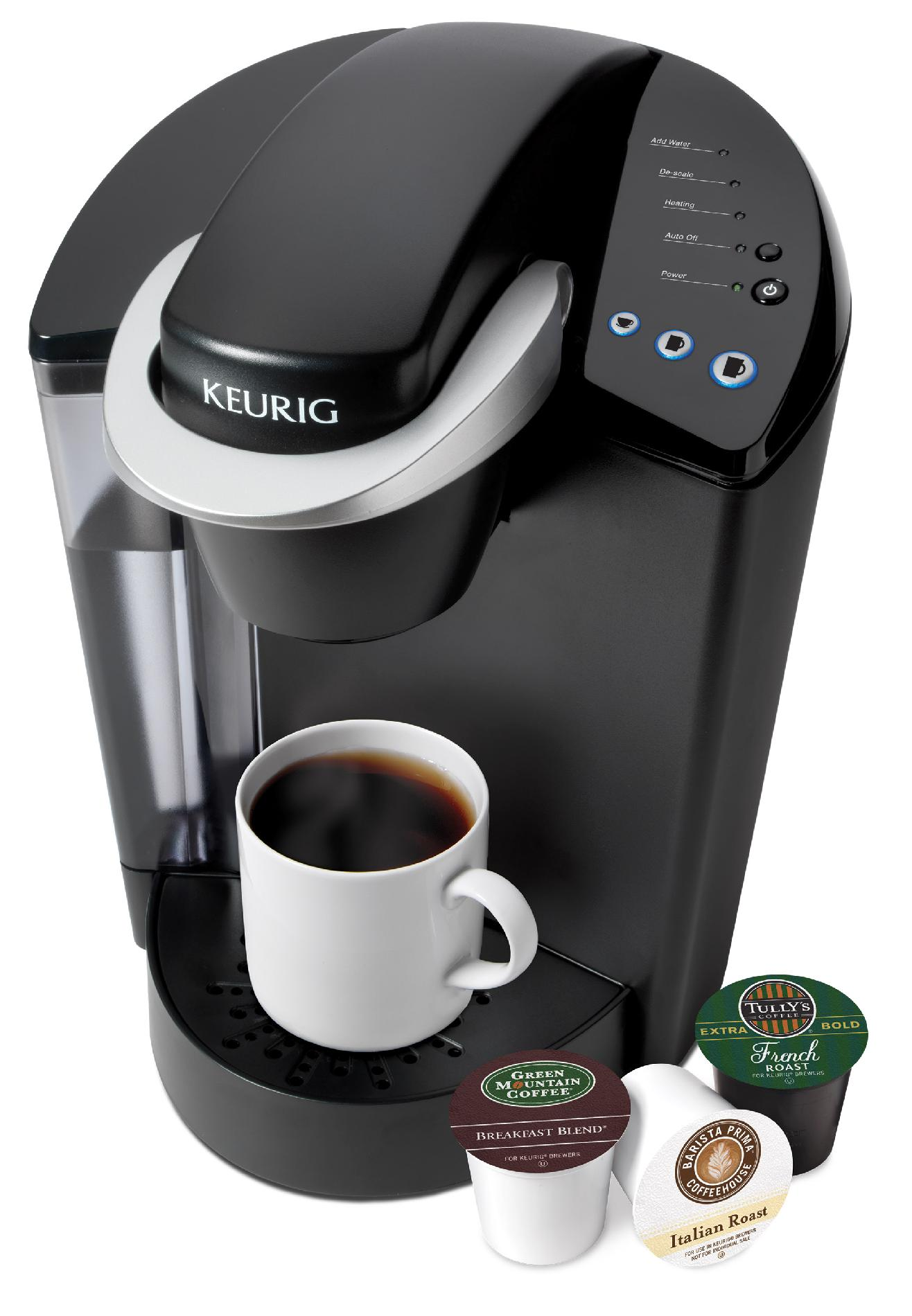 Keurig B48/K45 Elite Coffee Maker