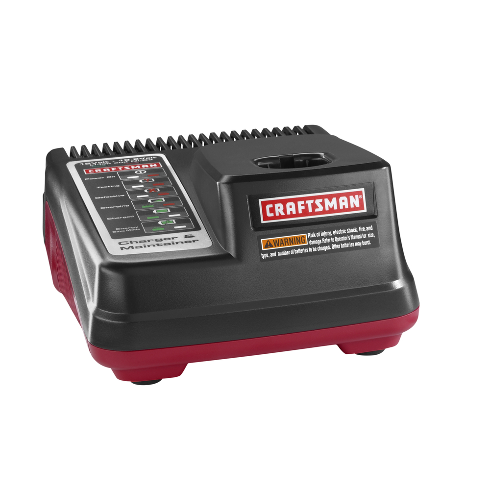 Craftsman C3 19.2 volt Lithium-Ion Battery Charger