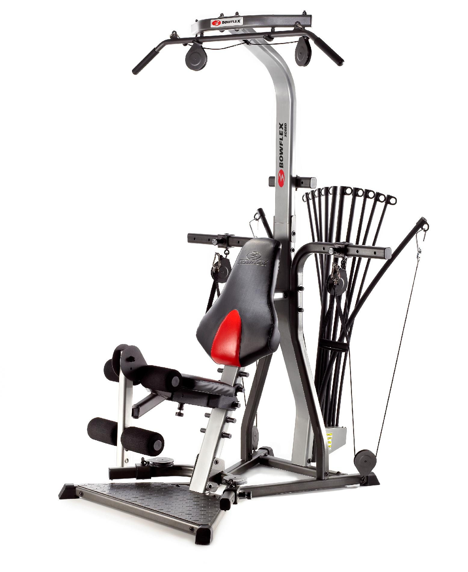 Bowflex Xceed Home Gym