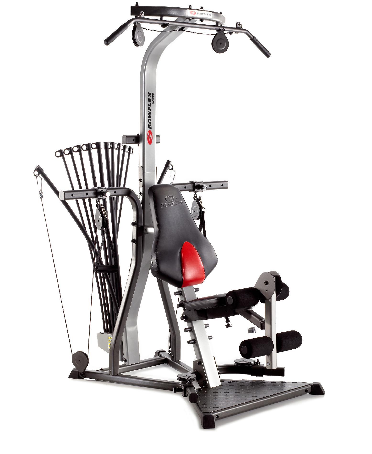 Bowflex Xceed Home Gym