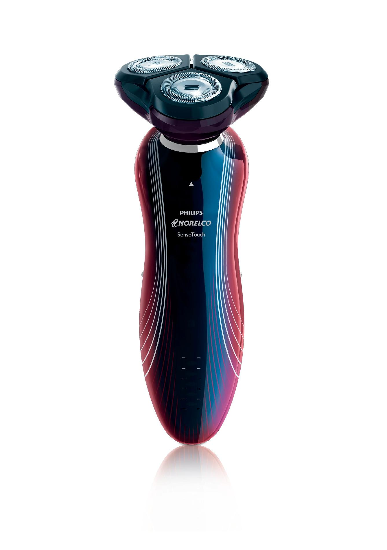 Philips Norelco 1180X SensoTouch Shaver