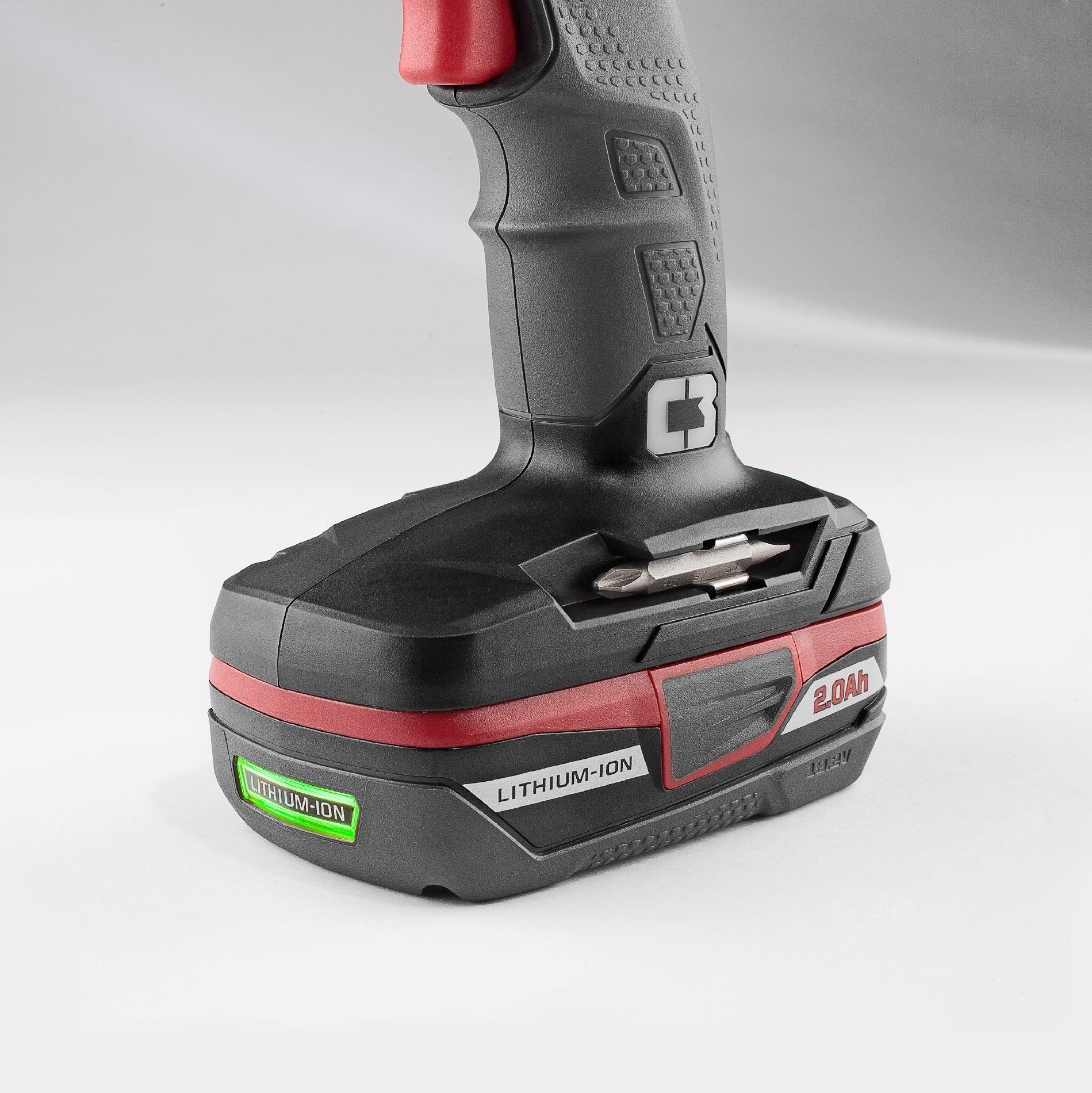Craftsman C3 Brushless Drill/Driver