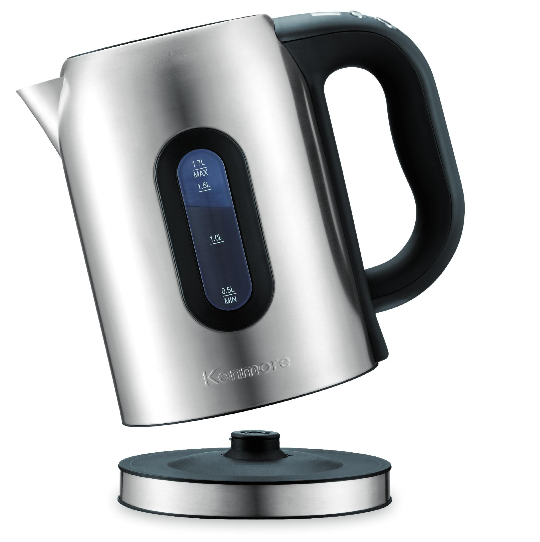 Kenmore Digital Tea Kettle