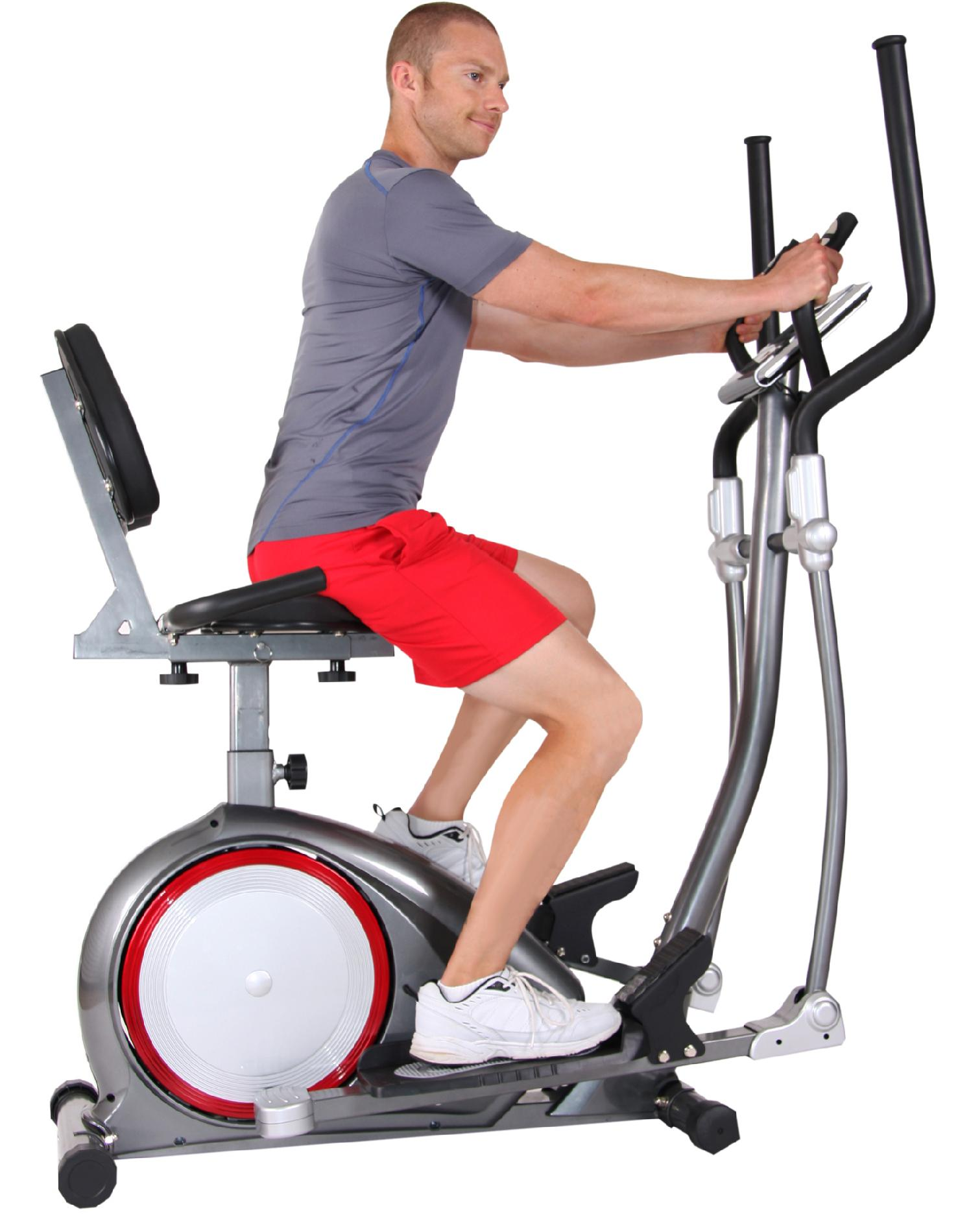 Body Flex Body Power 3-In-1 Trio Trainer
