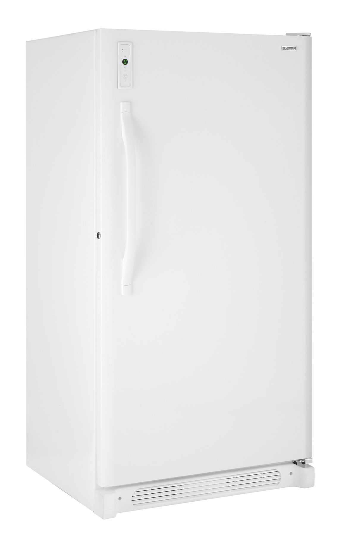 Kenmore 16.7 cu. ft. Upright Freezer (2878)