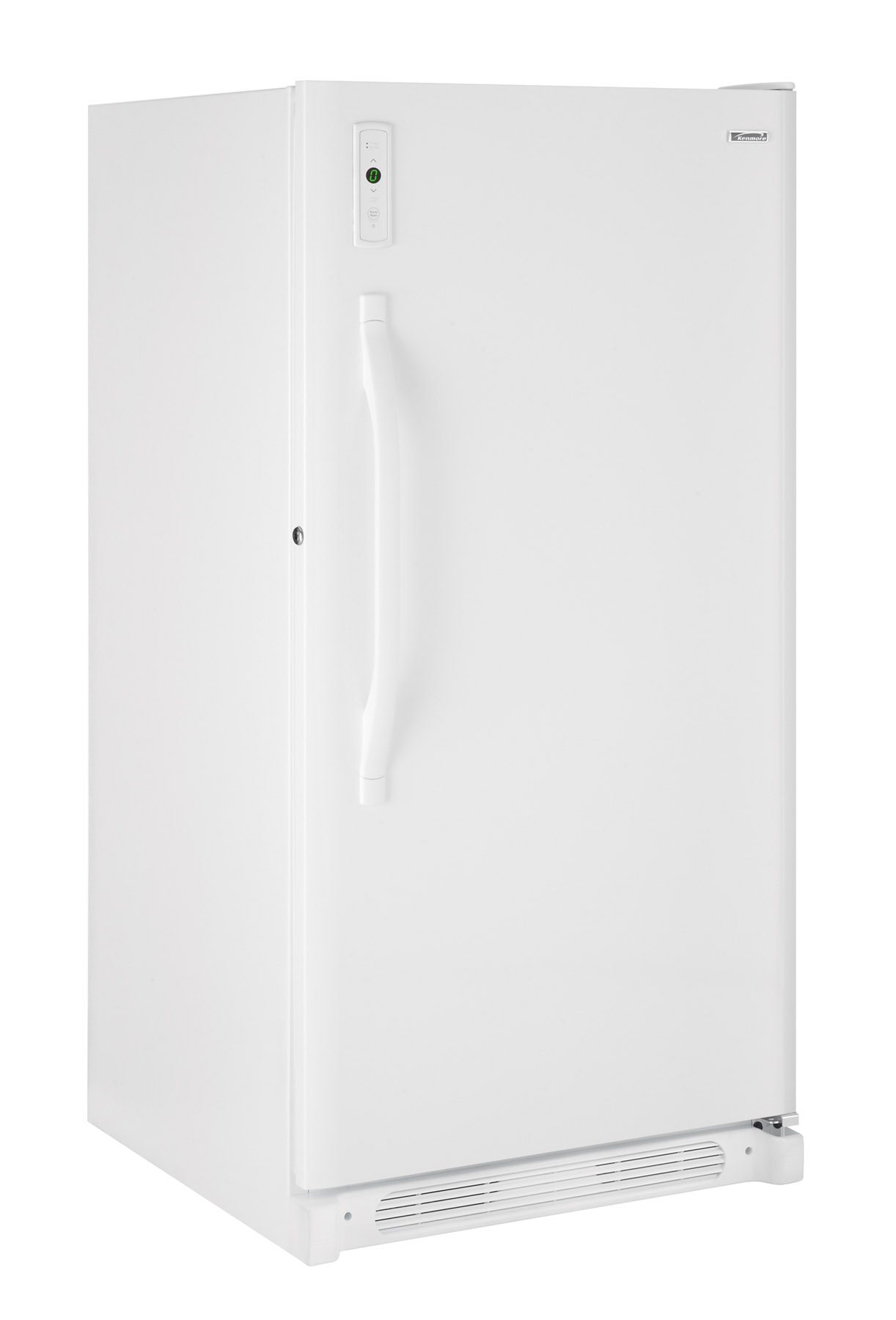 Kenmore 13.7 cu. ft. Upright Freezer, White