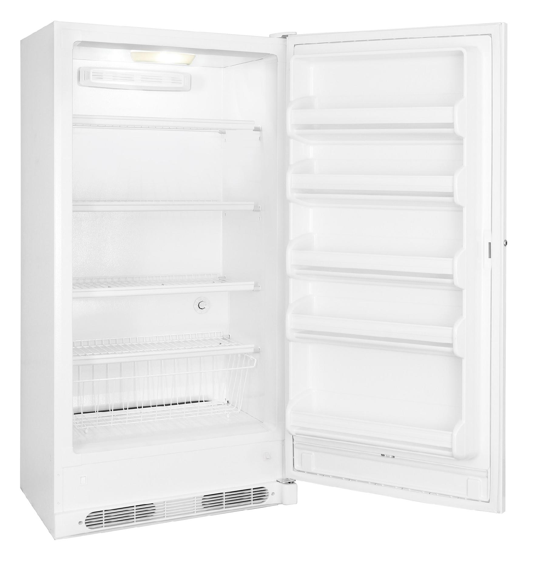 Kenmore 16.6 cu. ft. Upright Freezer - White