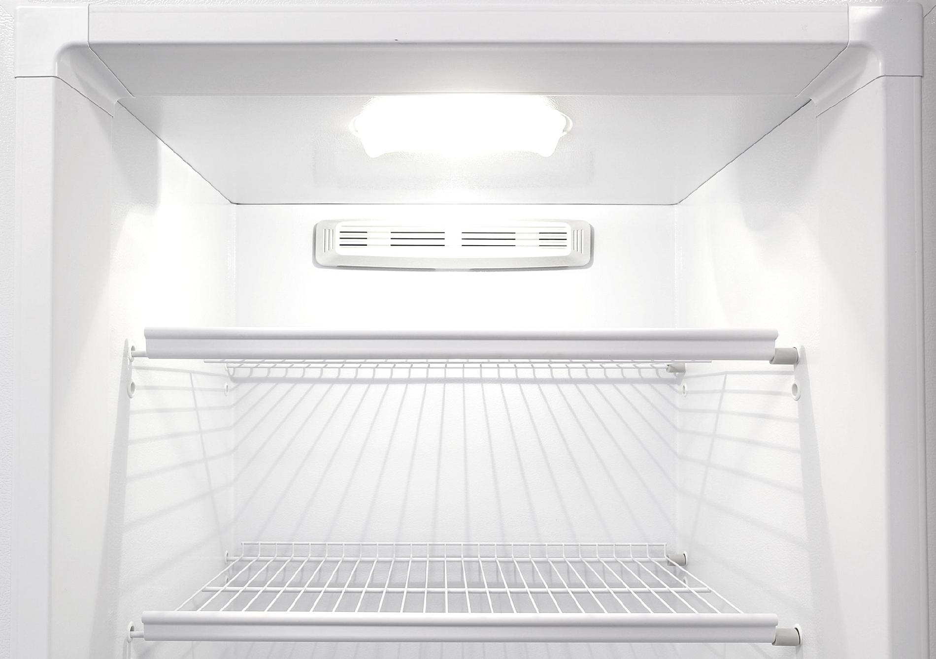 Kenmore 16.6 cu. ft. Upright Freezer - White