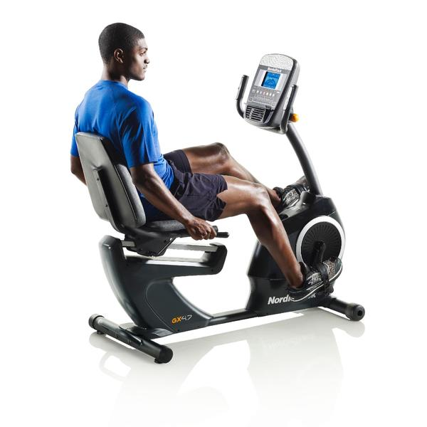 Nordictrack 21914 Gx 4 7 Recumbent Cycle Sears Appliance