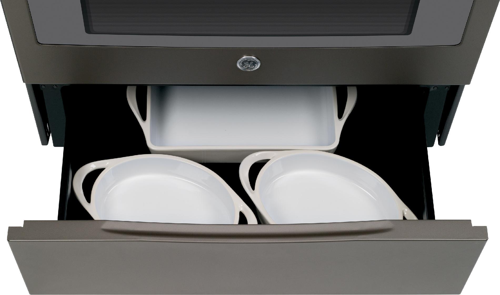 GE Appliances JB650EFES 5.3 cu. ft. Electric Range - Slate