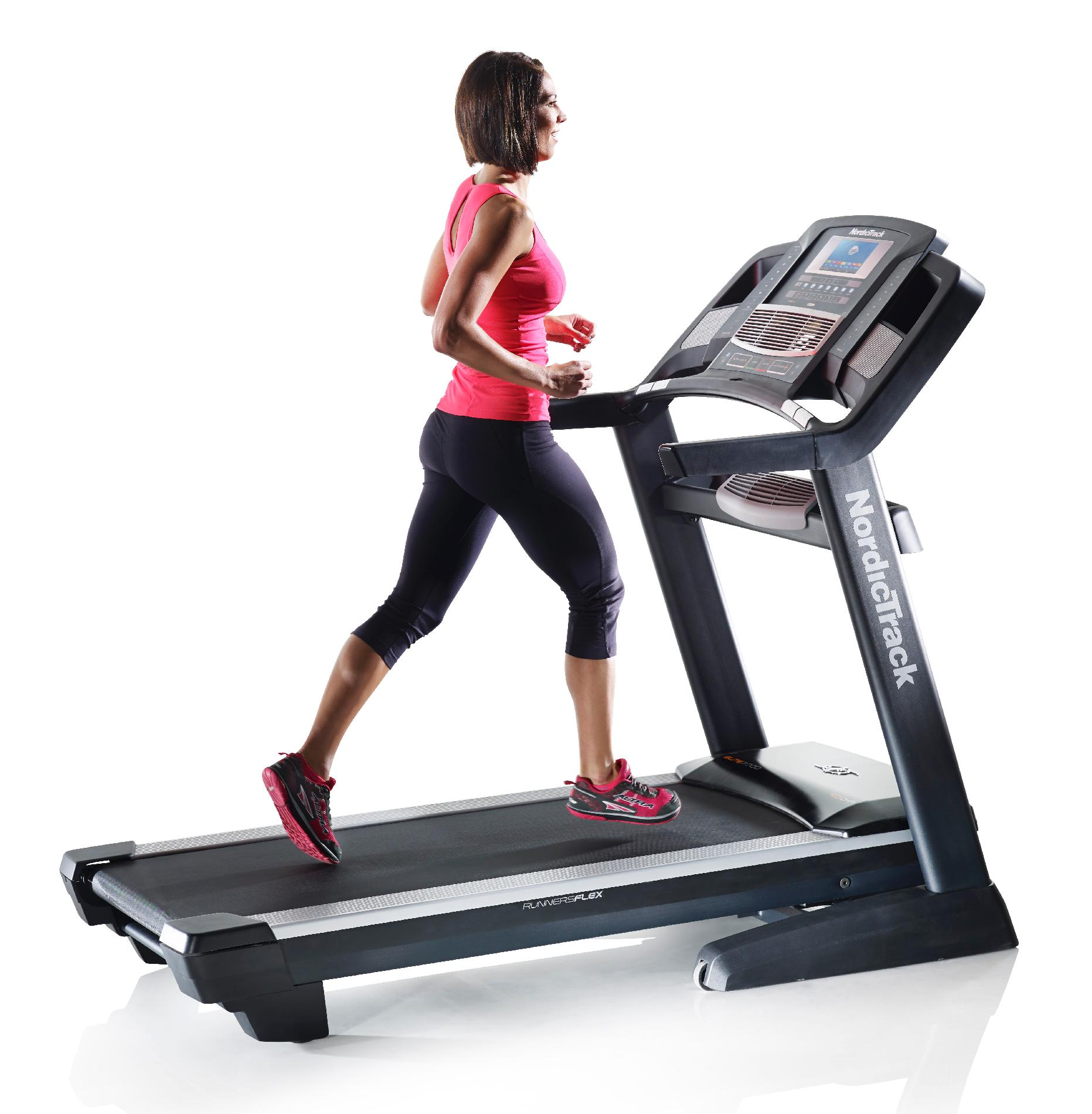 NordicTrack Elite 5700 Treadmill