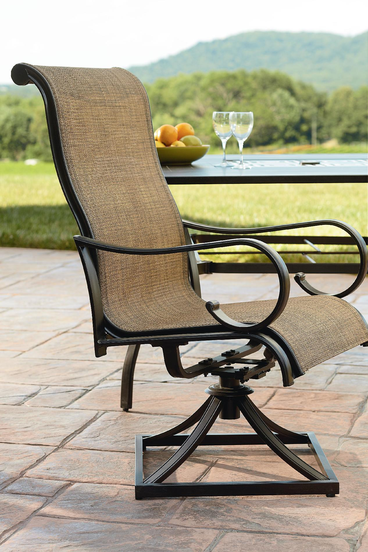 Grand Resort Sunset Place 9pc Dining Set *Limited Availability