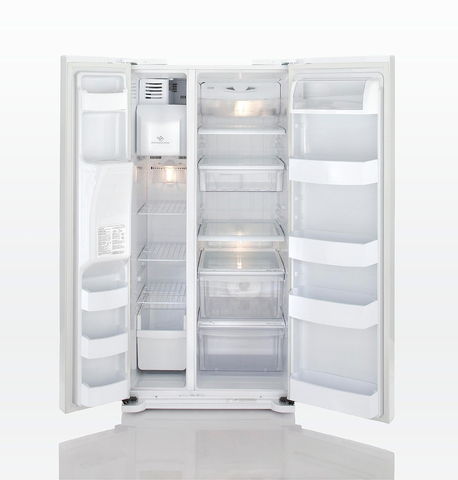 Kenmore 22.9 cu. ft. Side-By-Side Refrigerator