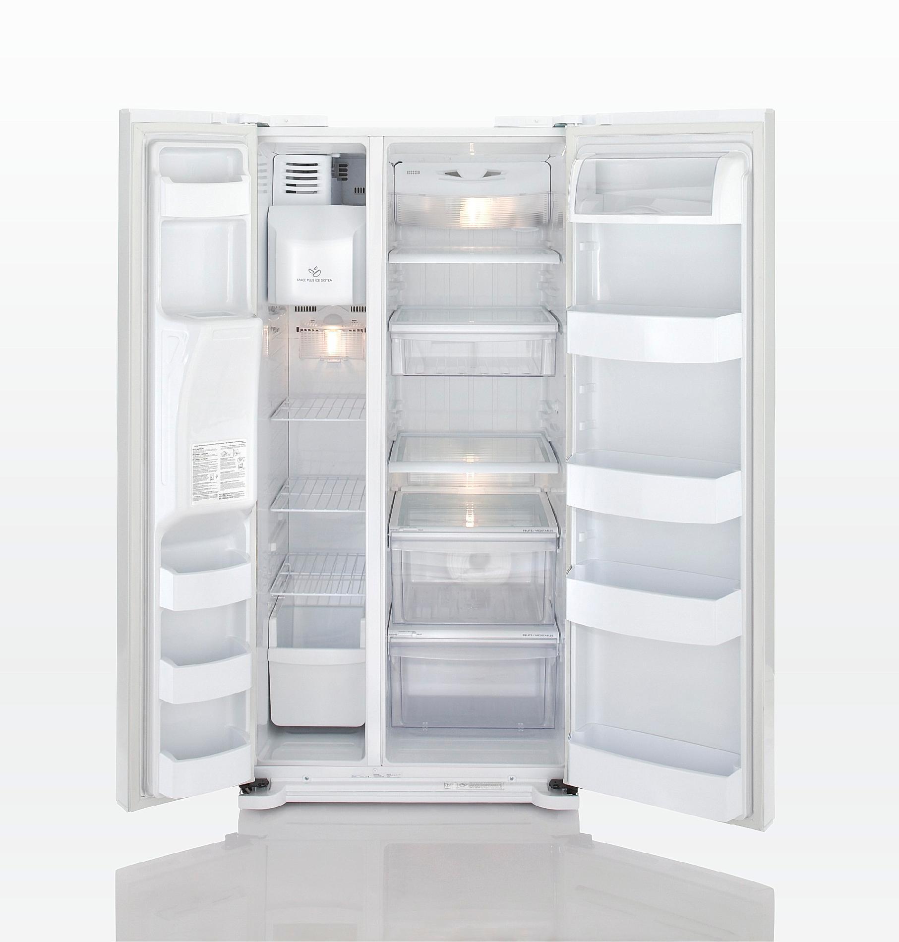 Kenmore 22.9 cu. ft. Side-By-Side Refrigerator