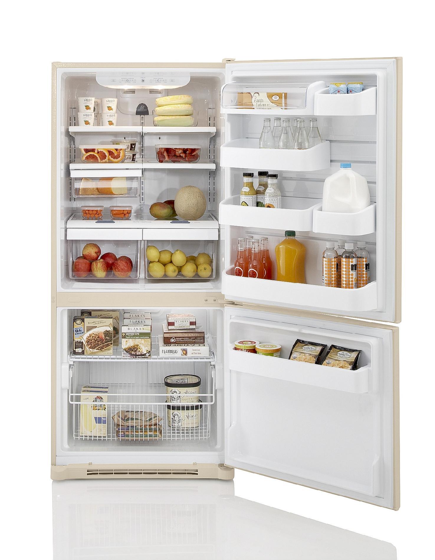 Kenmore 19.7 cu. ft. Bottom Freezer Refrigerator