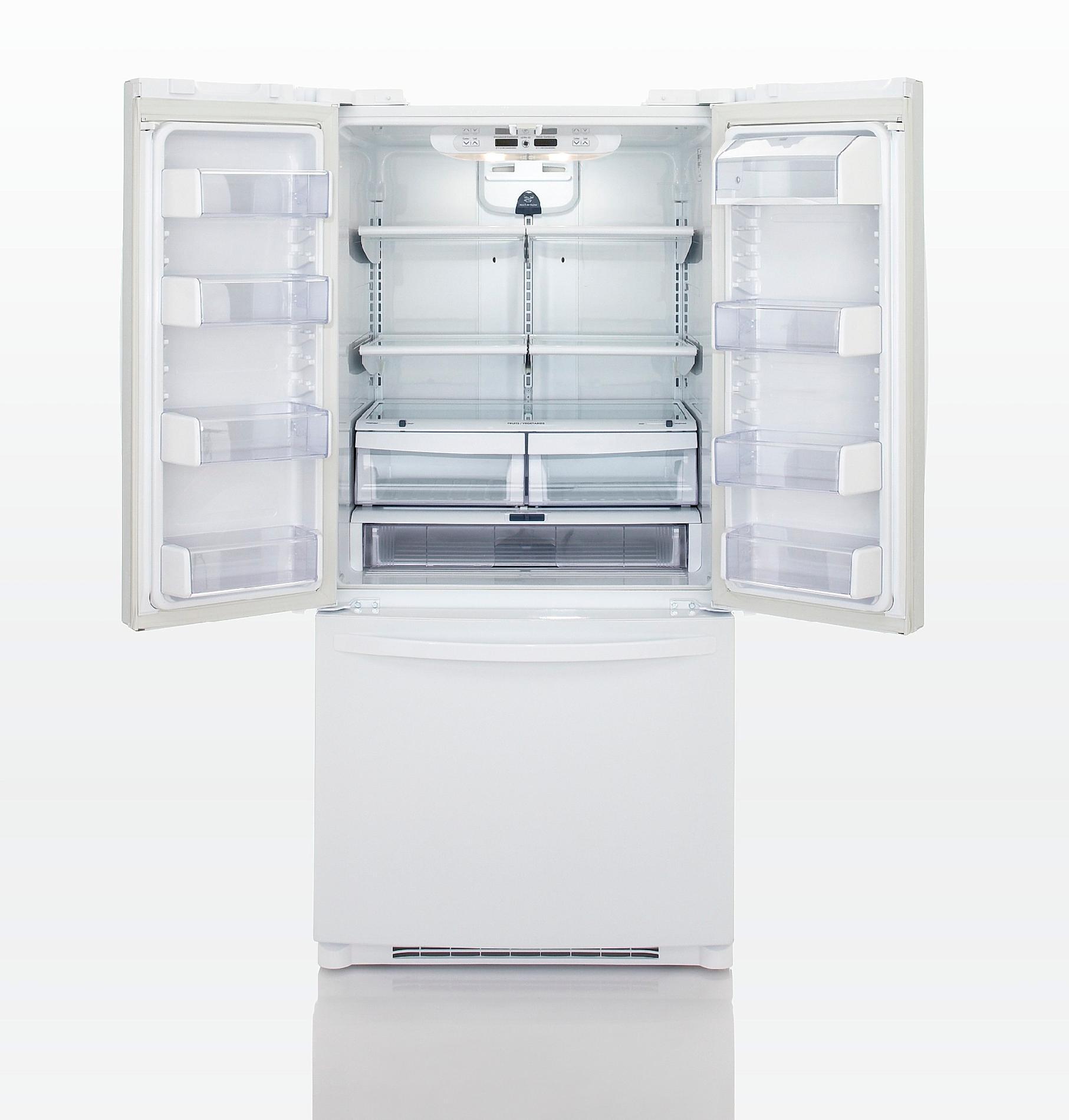 Kenmore 22.7 cu. ft. French Door Bottom Freezer Refrigerator