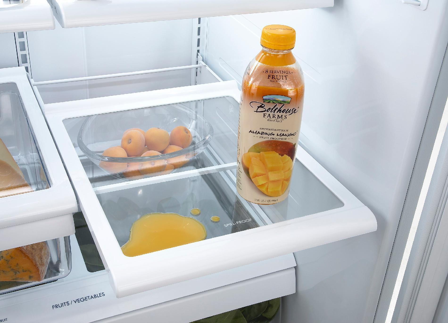 Kenmore 22.4 cu. ft. Bottom Freezer Refrigerator