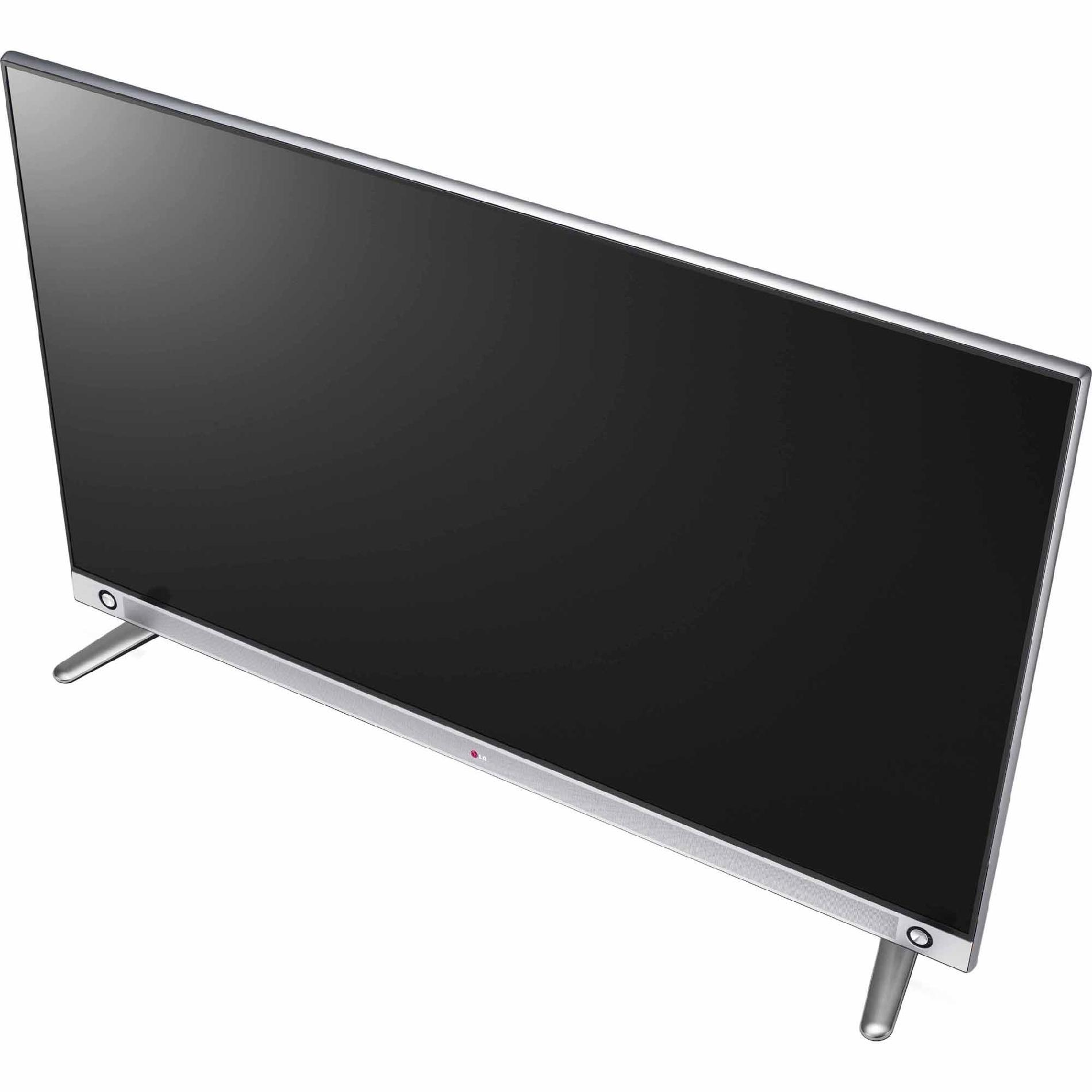 "LG 55"" Class 4K 240Hz 3D LED Smart Ultra HDTV TV 55LA9650"