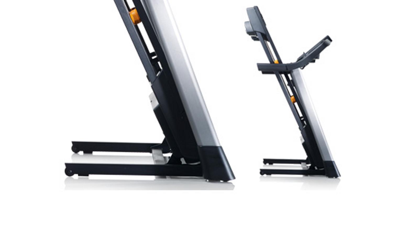 NordicTrack C 600 Treadmill