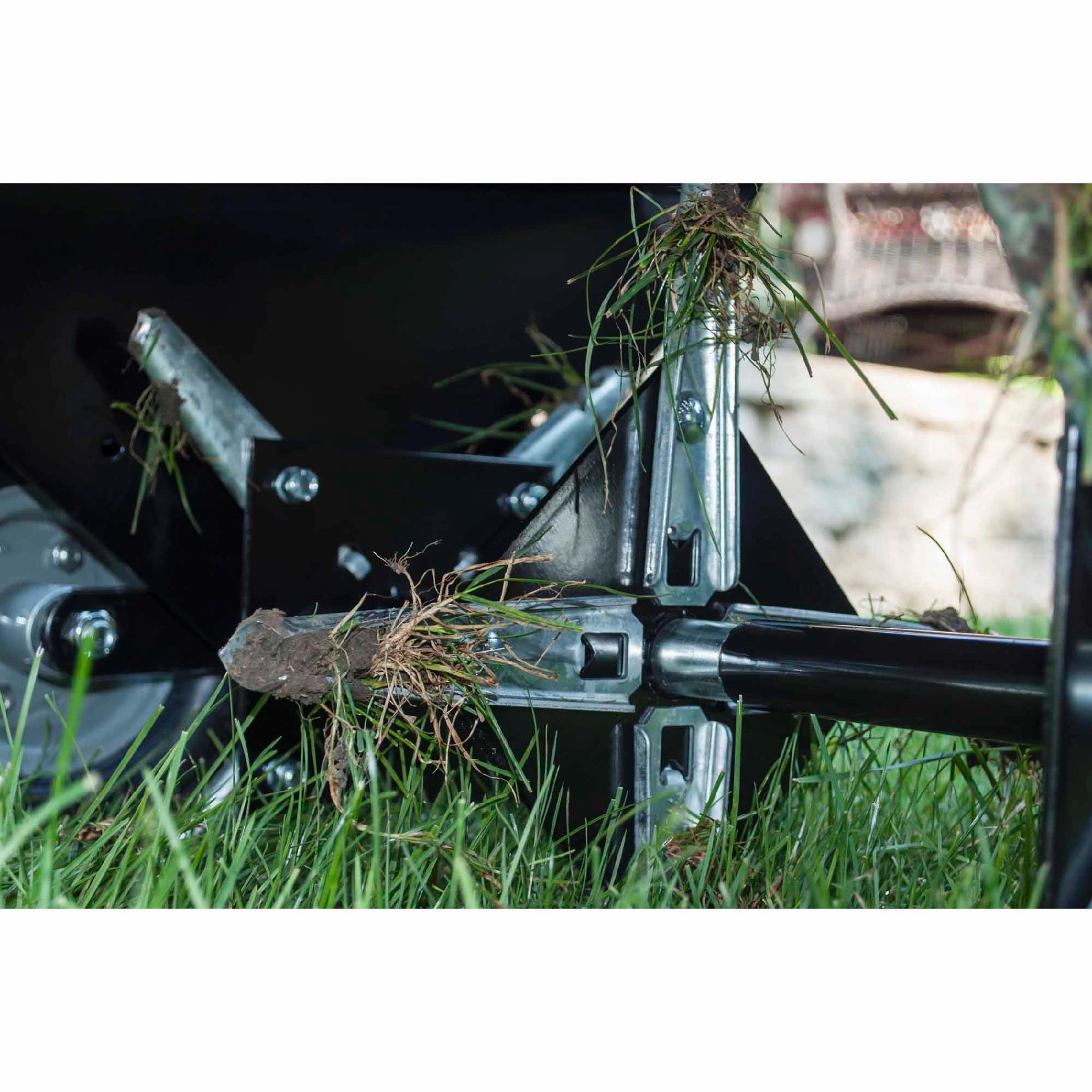 Craftsman Lawn Aerator