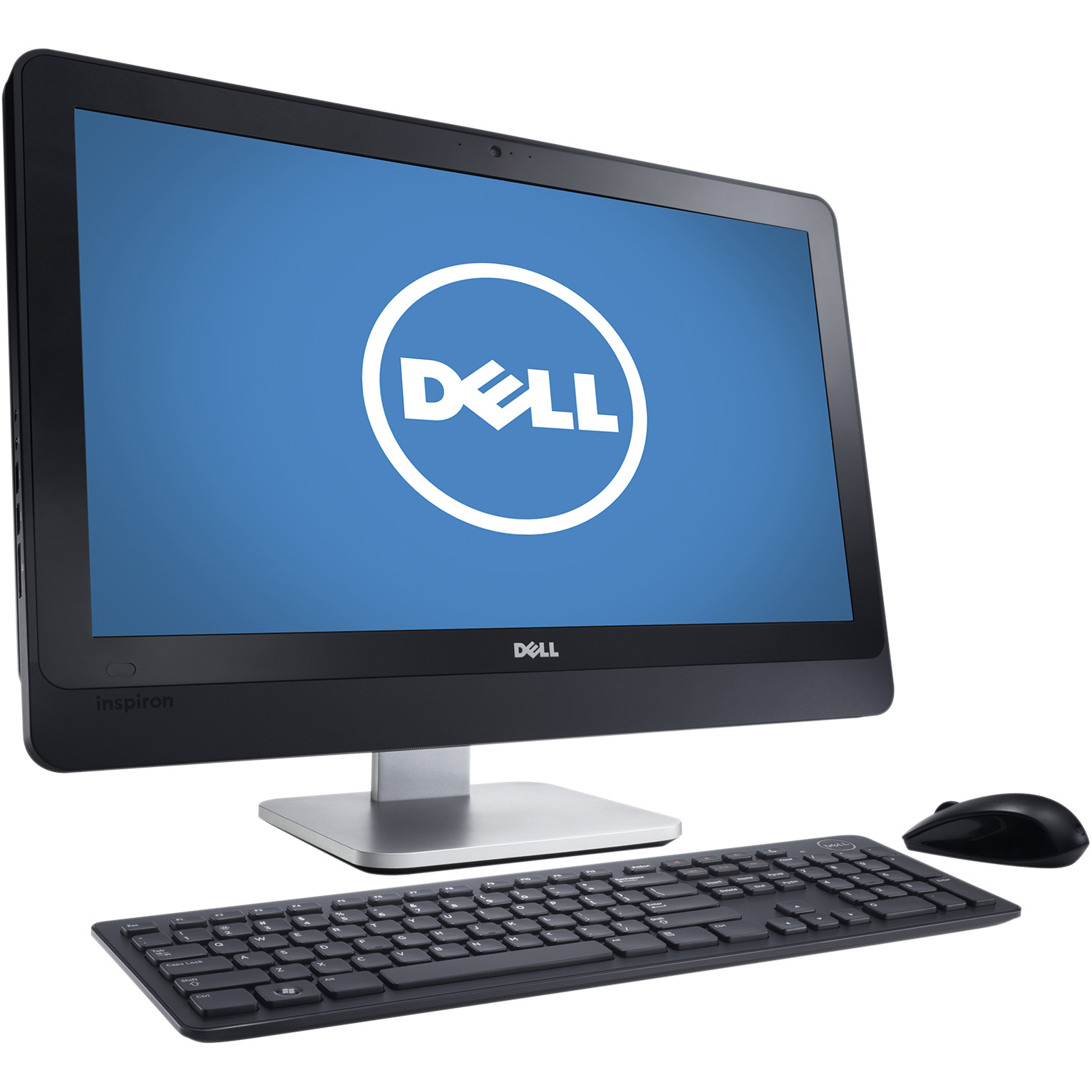 "Dell Inspiron One Intel® Pentium G2020 4GB DDR3 Desktop Computer 2330 w/ 23"" 1080p Full HD Touchscreen"