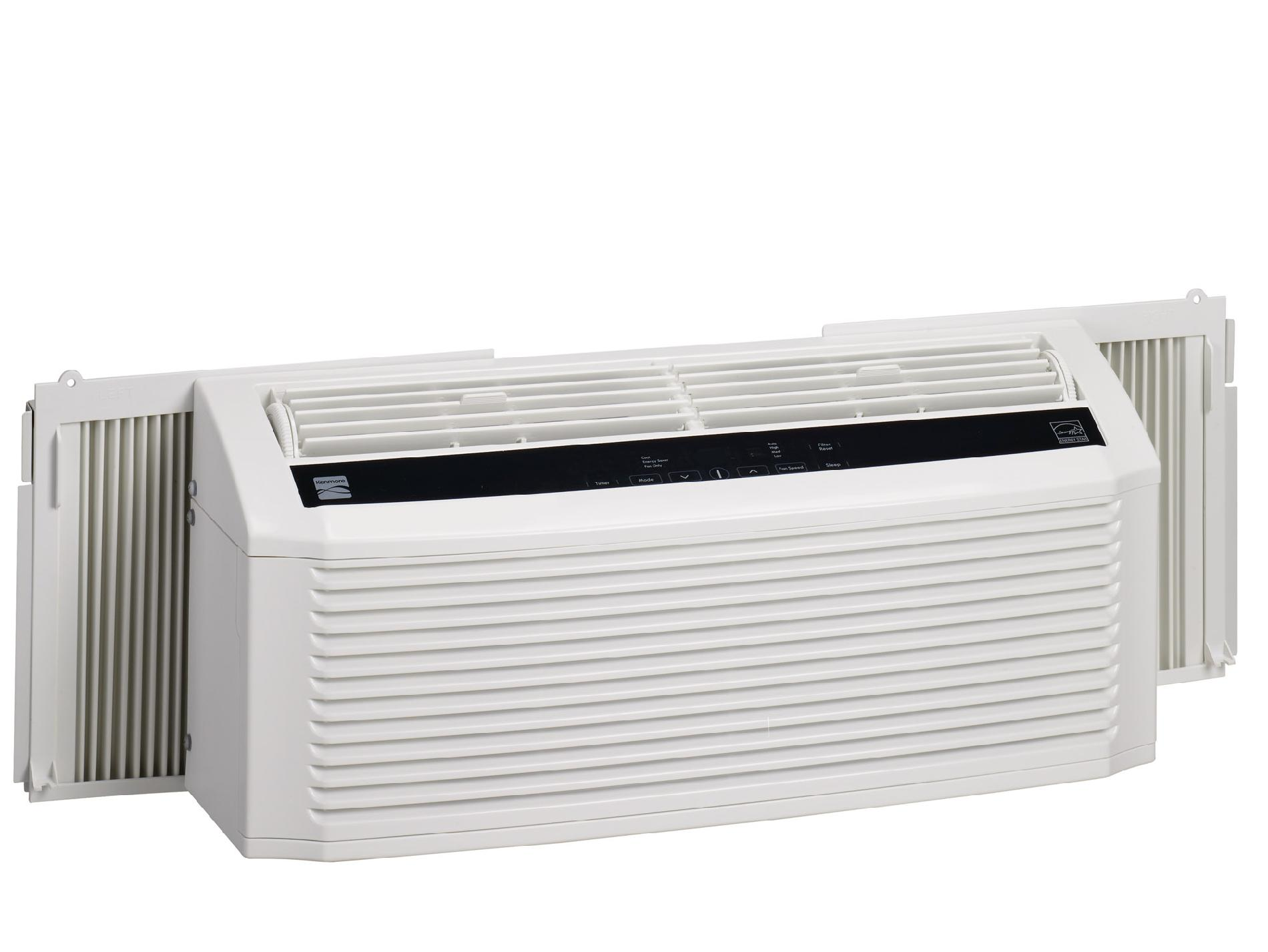 Kenmore 6,000 BTU Room Air Conditioner