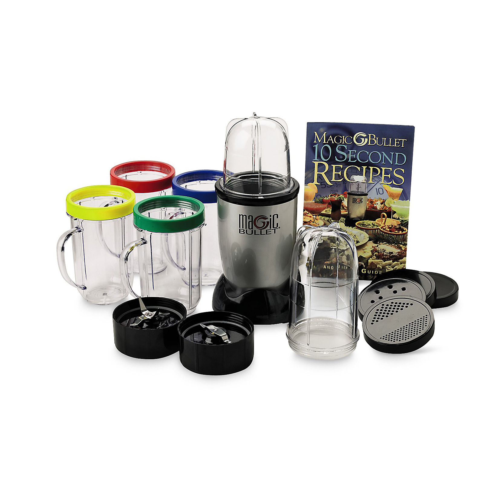 As Seen On TV Magic Bullet™ Express 17-Piece Blender Set