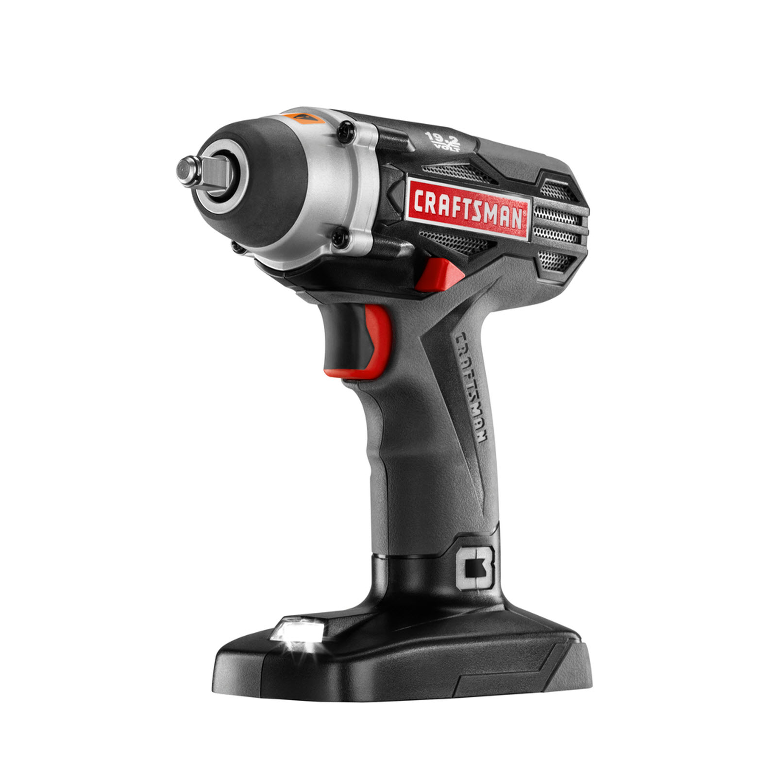 Craftsman C3 3/8-In Impact Wrench Add-On Tool