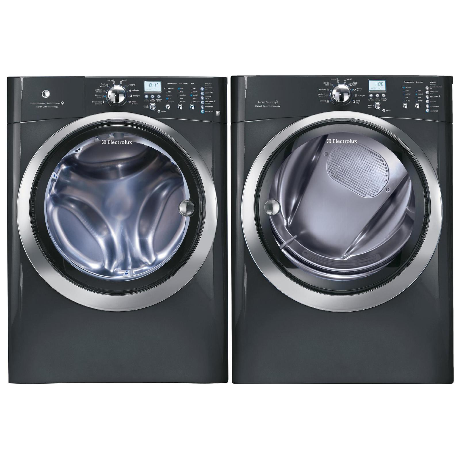 Electrolux Front Load Washer 4 3 Cu Ft Eifls60lt Sears
