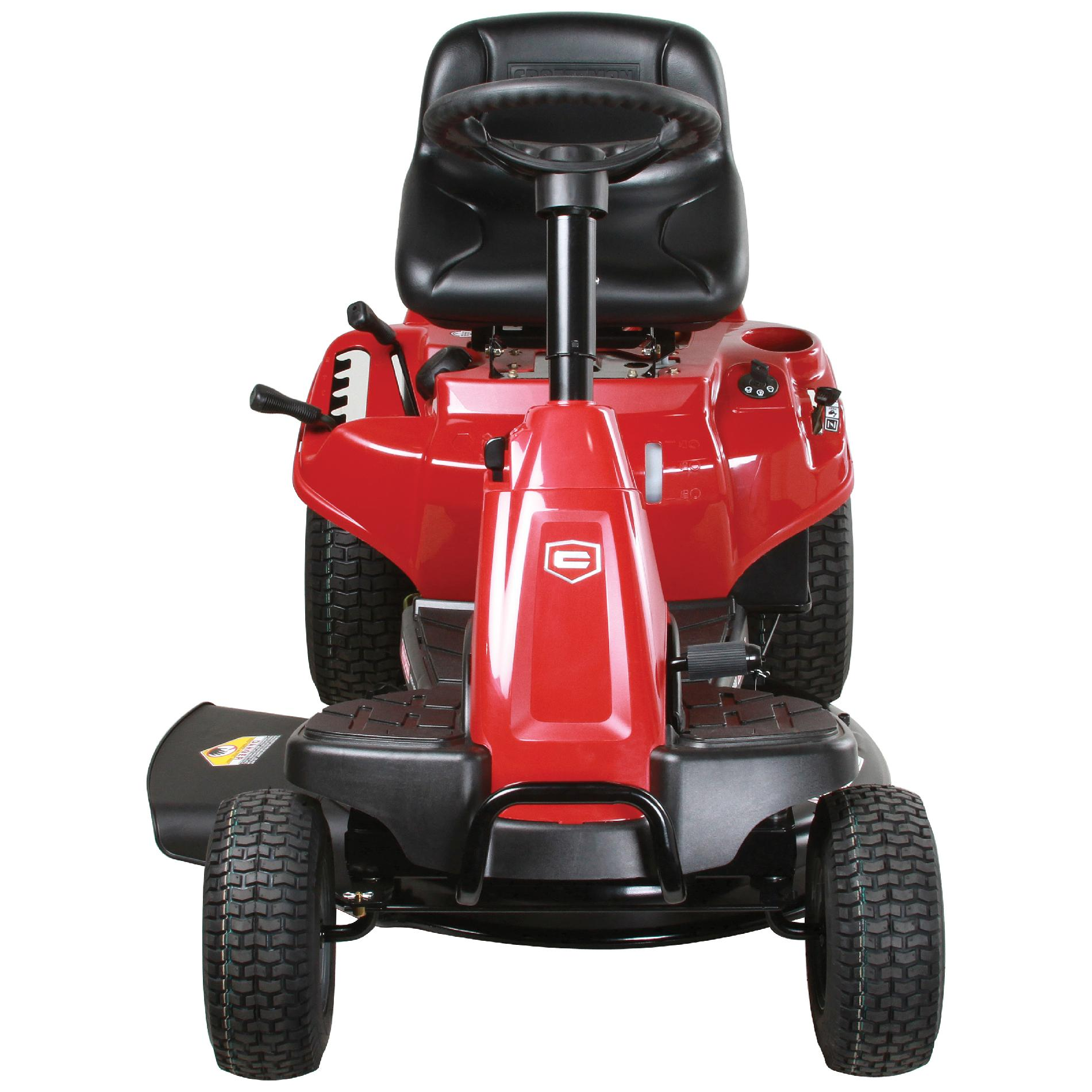 "Craftsman 420cc 30"" 6-Speed Rear Engine Rider – CA Only"