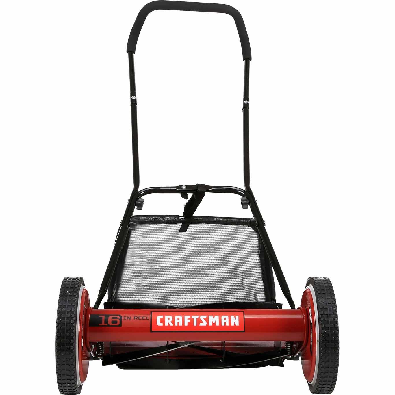 """Craftsman 16"""" Reel Push Lawn Mower"""