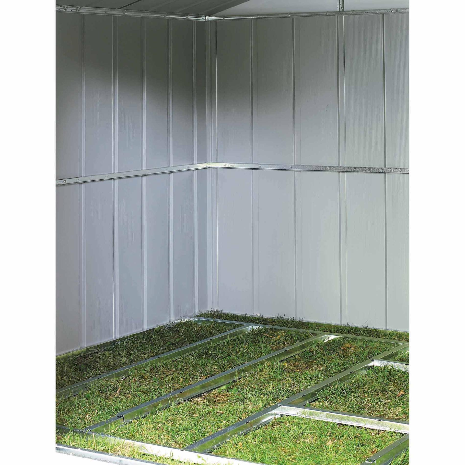10-ft. x 7-ft. Shed Floor Frame Kit - FBS109