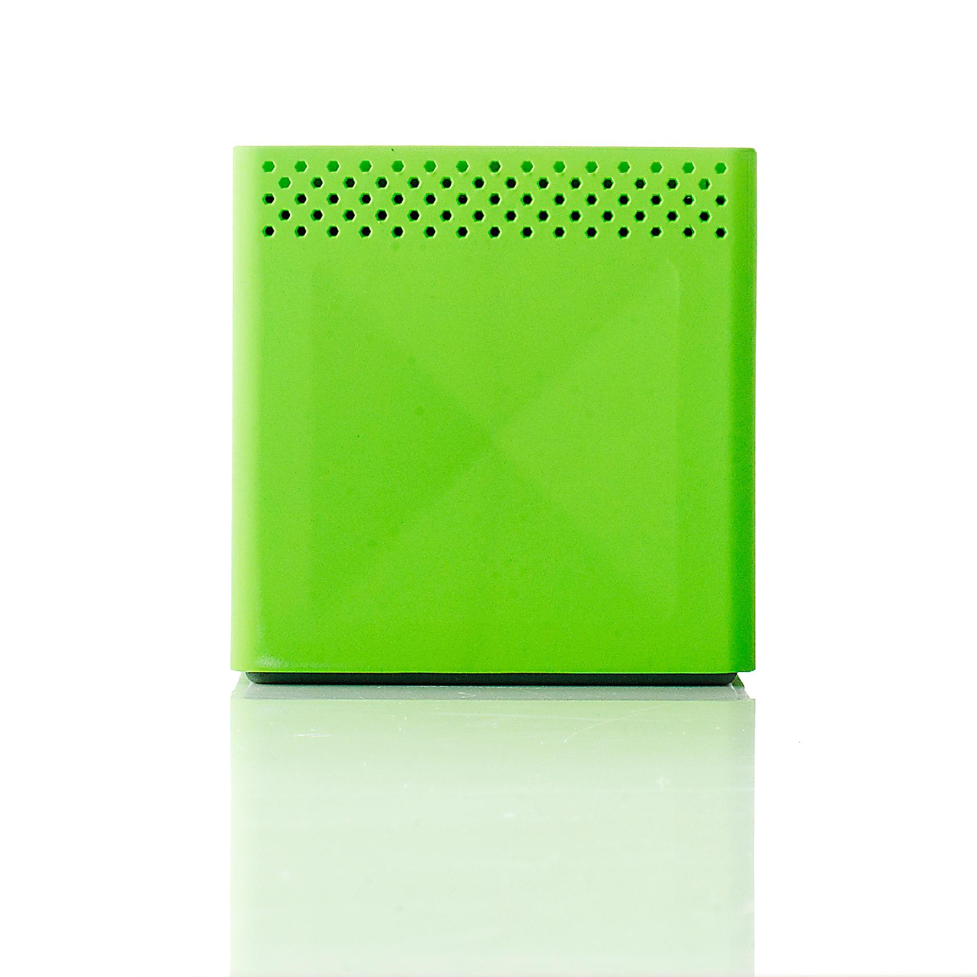 BEM WIRELESS Mobile Bluetooth Speaker - Green