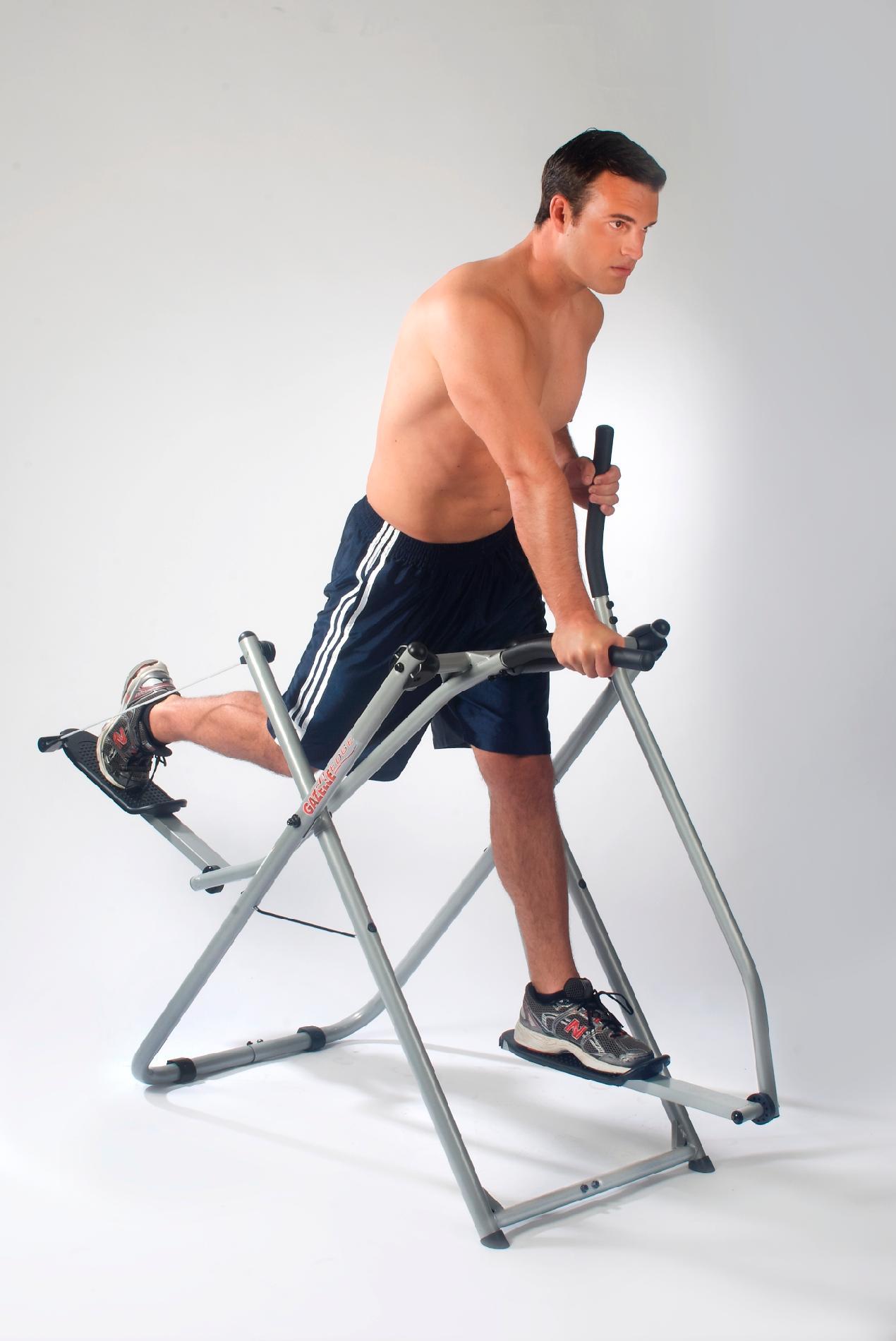 Gazelle Edge Exercise System