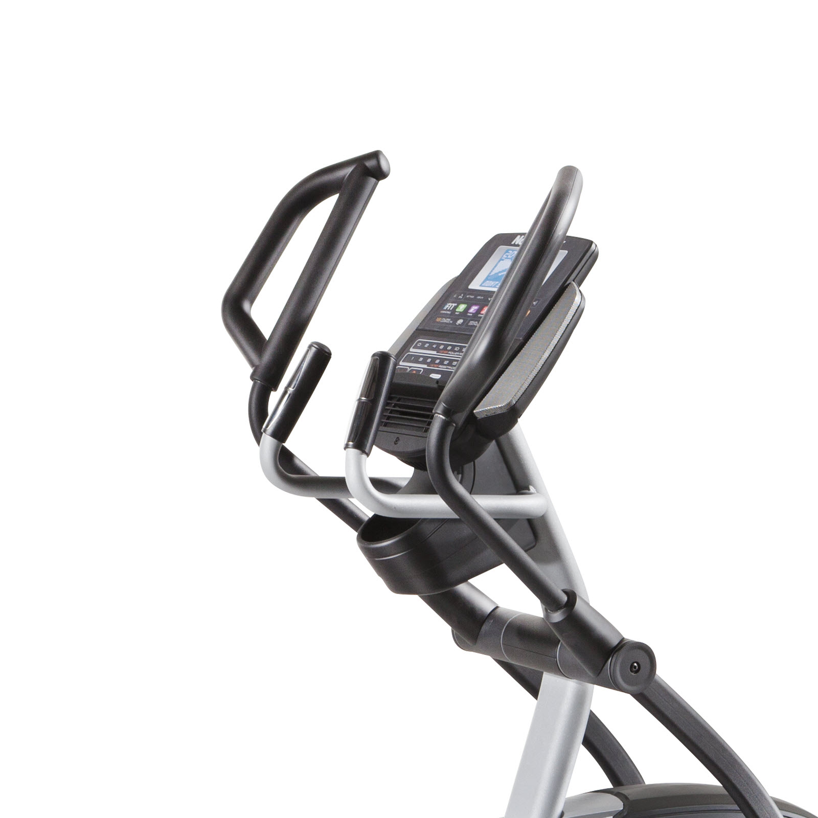 NordicTrack Elite 10.7 Elliptical