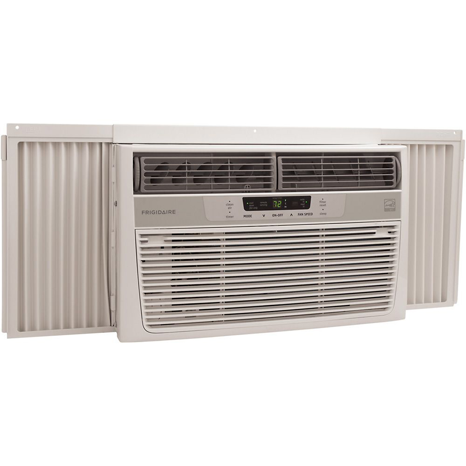 Frigidaire Frigidaire FRA086AT7 8,000 BTU Compact Window Air Conditioner