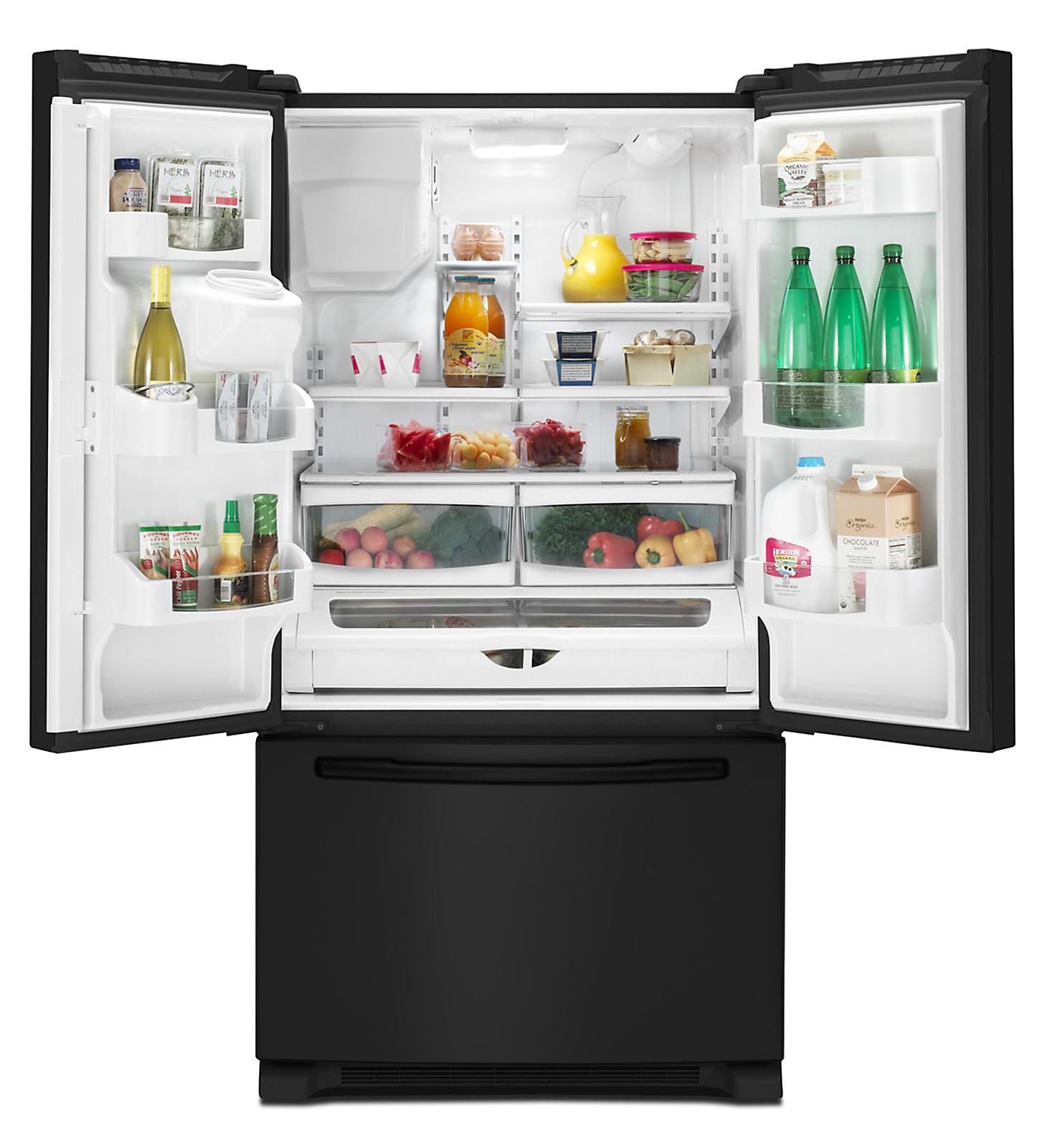 Maytag 25.5 cu. ft. French Door Bottom Freezer Refrigerator