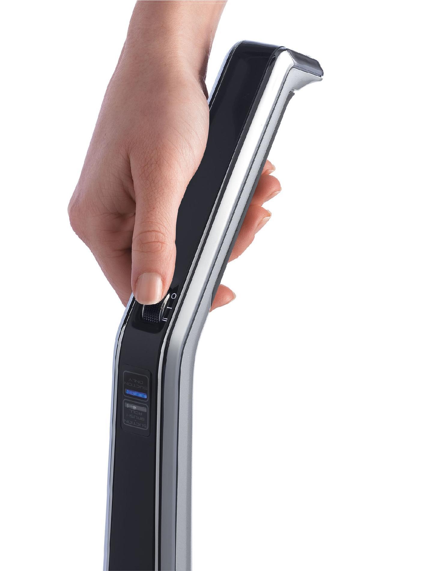 Hoover Platinum LiNX Stick Vacuum Cleaner