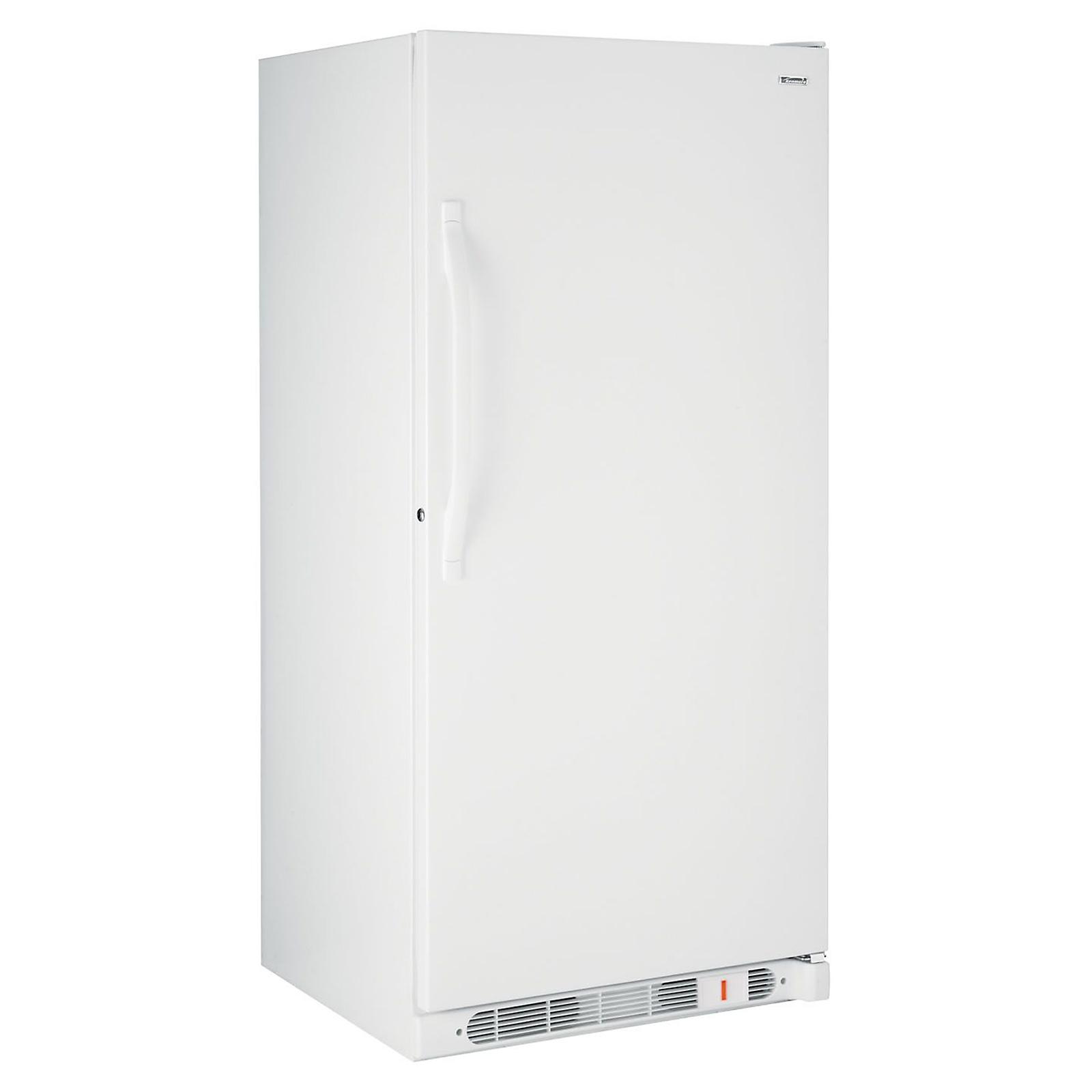 Kenmore 20.6 cu. ft. Upright Freezer