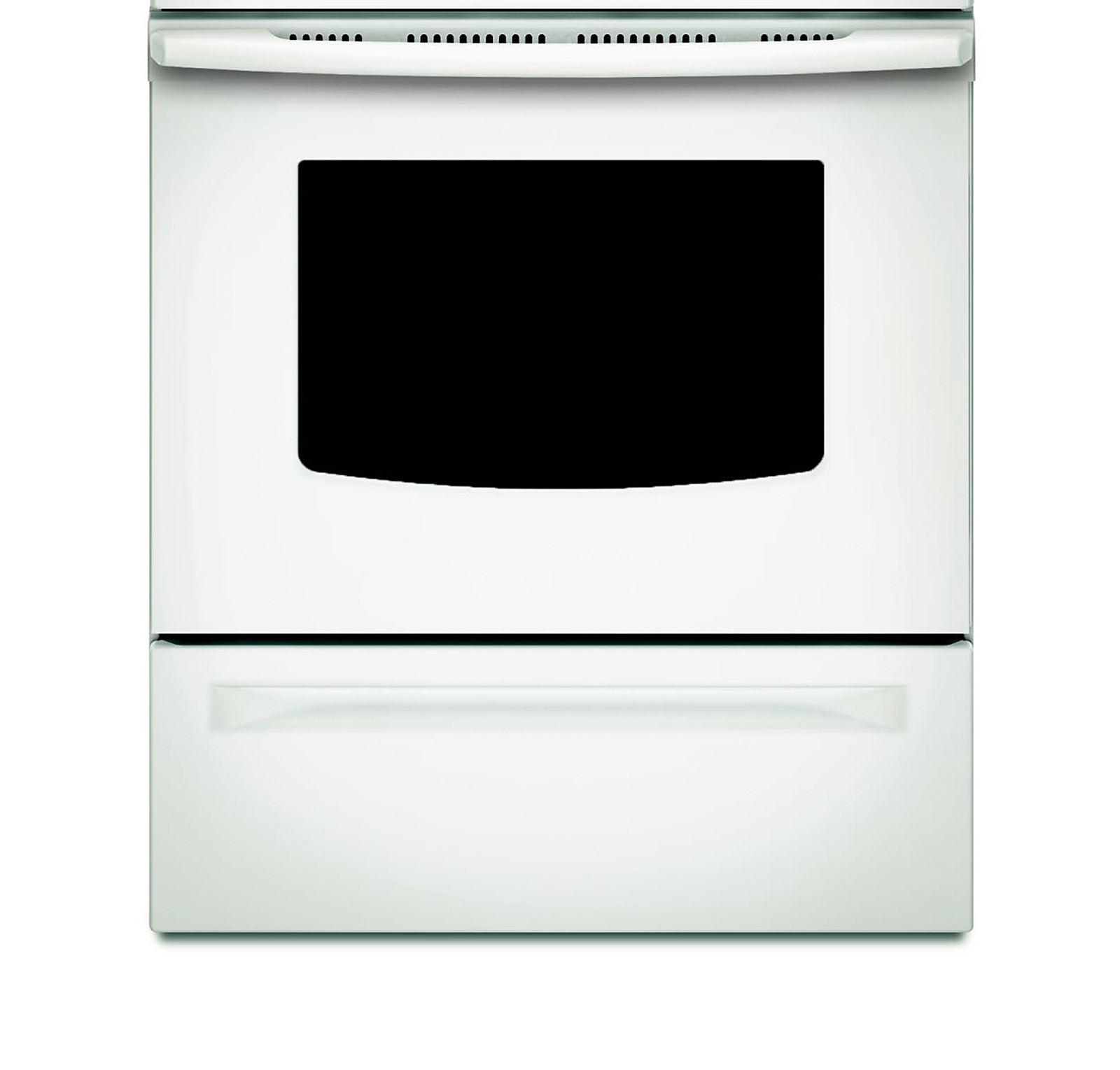 Maytag 5.3 cu. ft. Self-Cleaning Electric Range - White