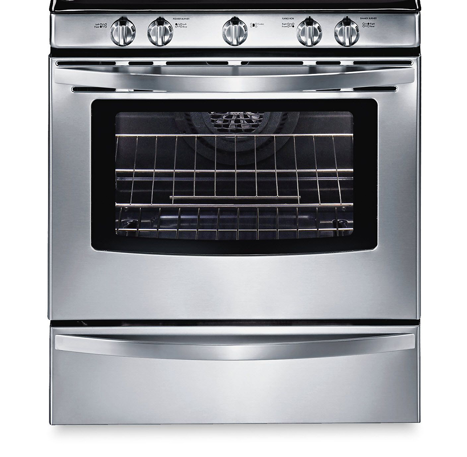 Kenmore 5.0 cu. ft. Freestanding Gas Range w/ Convection