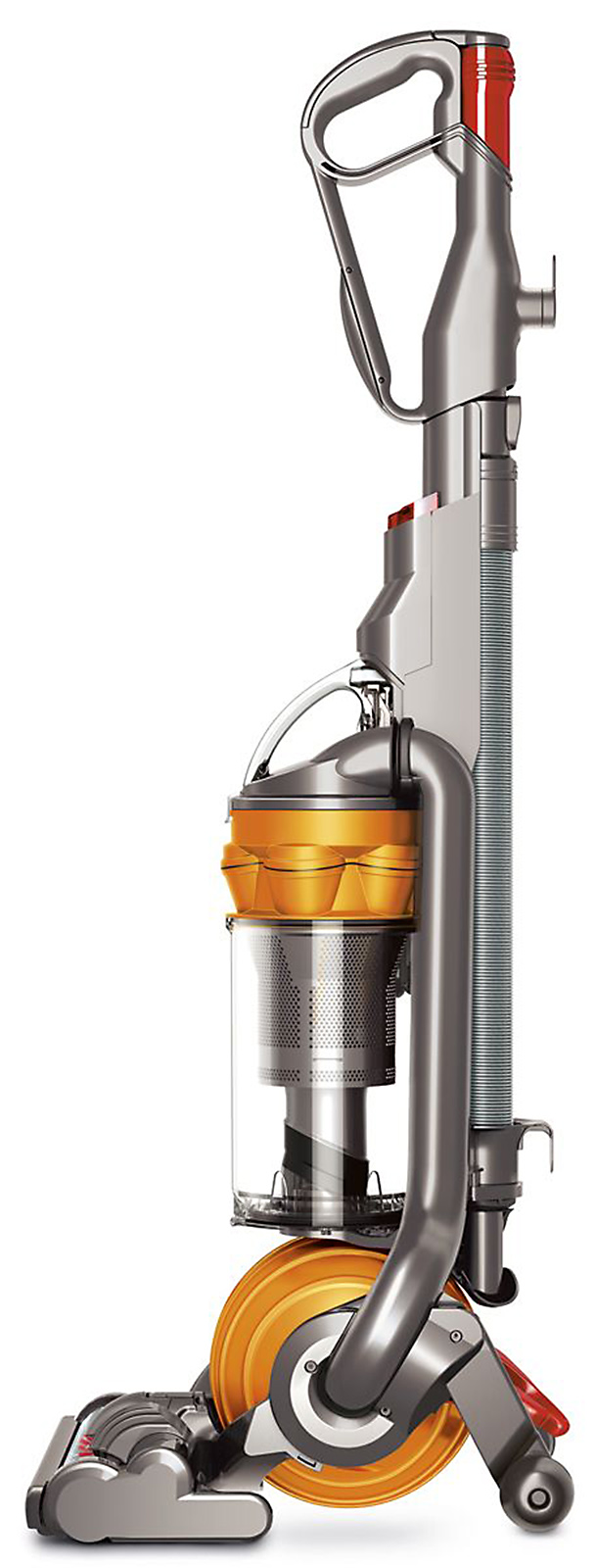 Dyson DC25 All Floors Upright Vacuum Cleaner CLOSEOUT