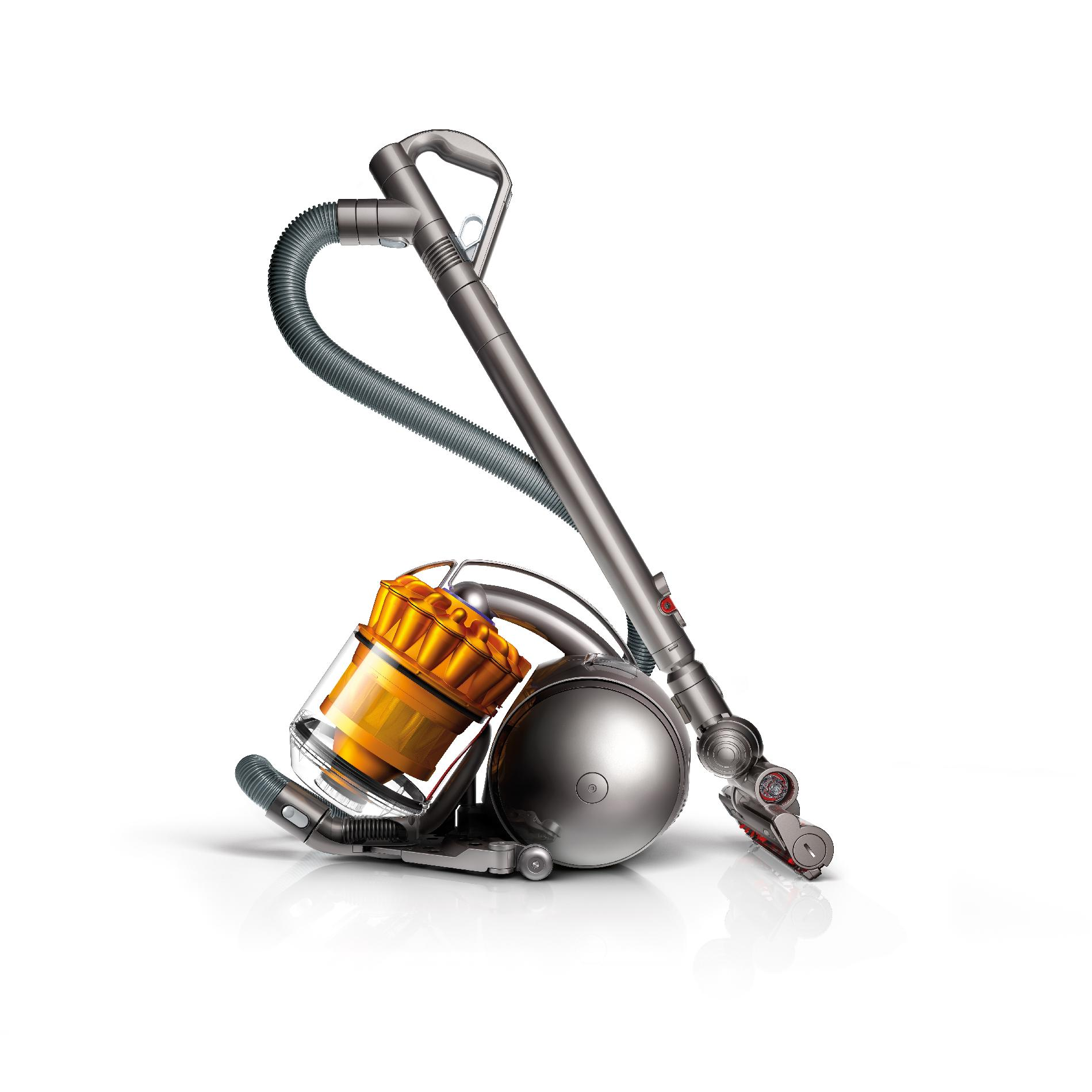 Dyson DC39 Multi-floor Canister Vacuum