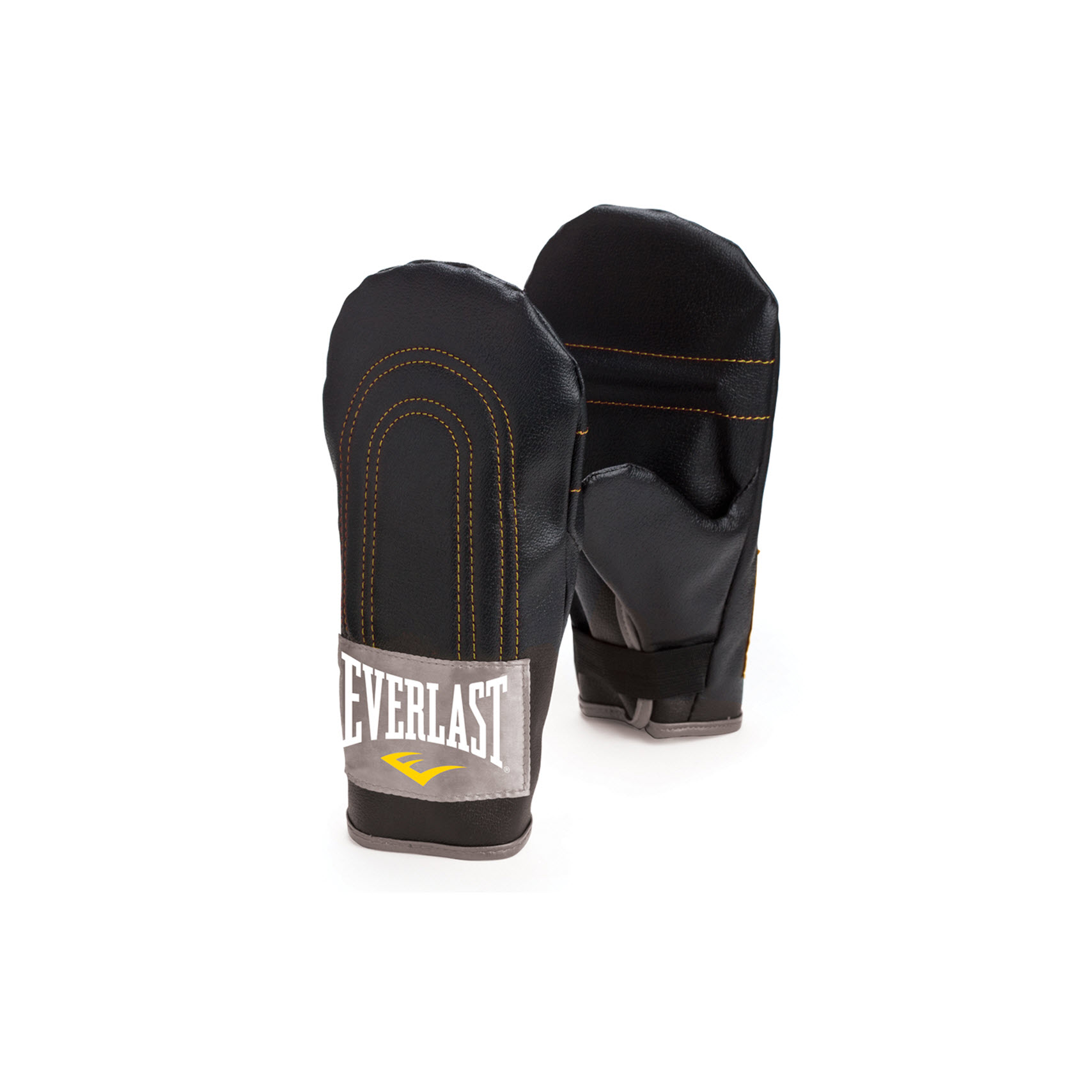 Everlast® 60 lb Heavy Bag Kit - Black